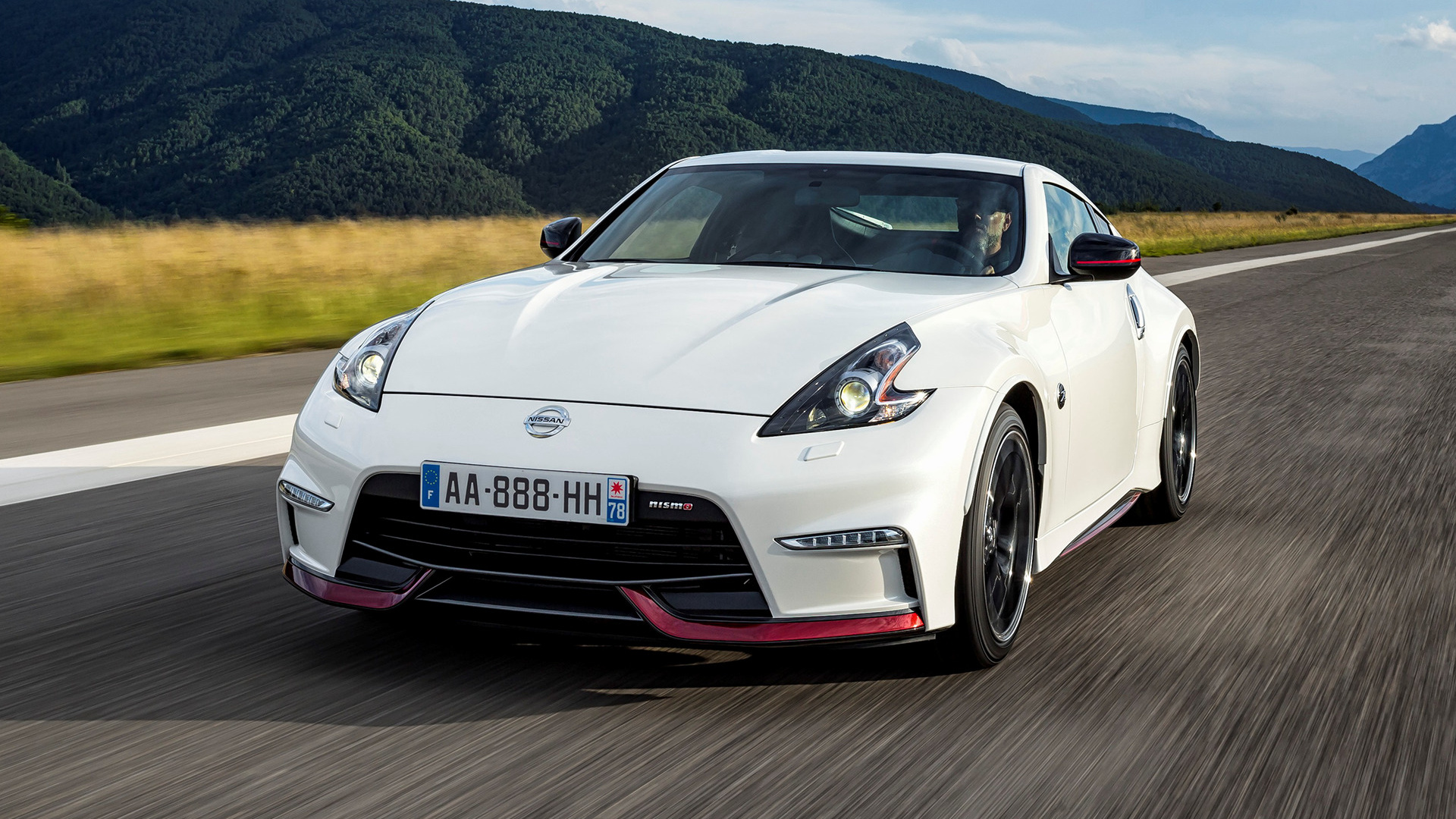 2014 Nissan 370z Nismo Wallpapers And Hd Images Car Pixel