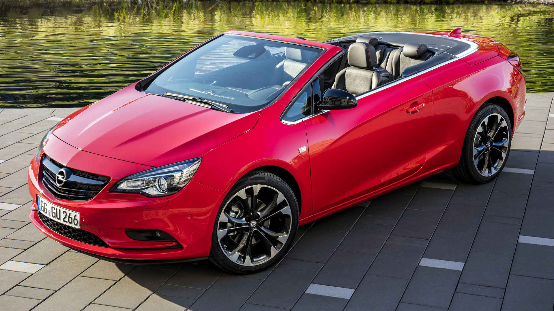 opel cascada supreme 2016 wallpapers and hd images car. Black Bedroom Furniture Sets. Home Design Ideas