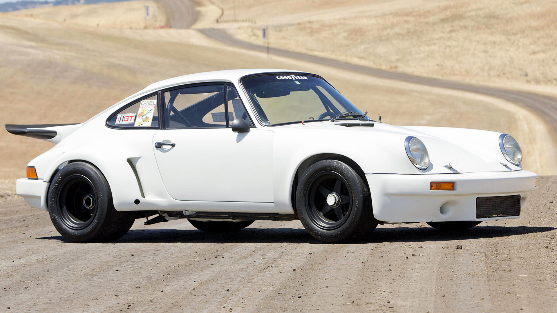 Porsche 911 Carrera Rsr 1974 Wallpapers And Hd Images
