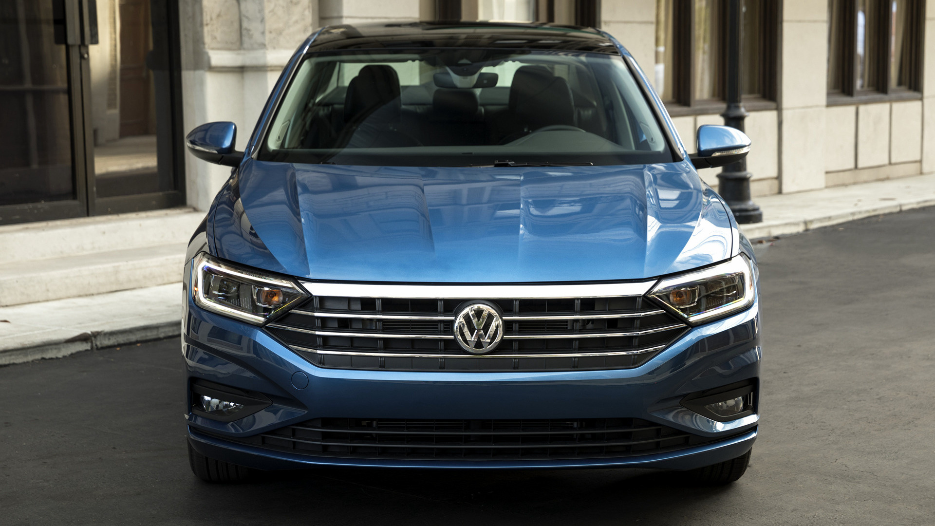 2019 Droped Jetta Wallpapers: 2019 Volkswagen Jetta - Wallpapers And HD Images