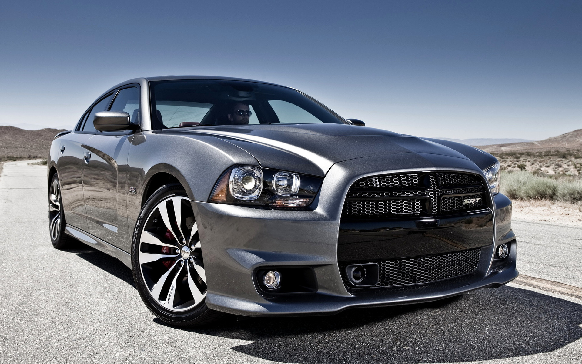 Dodge Charger Srt8 2012 Wallpapers And Hd Images Car Pixel