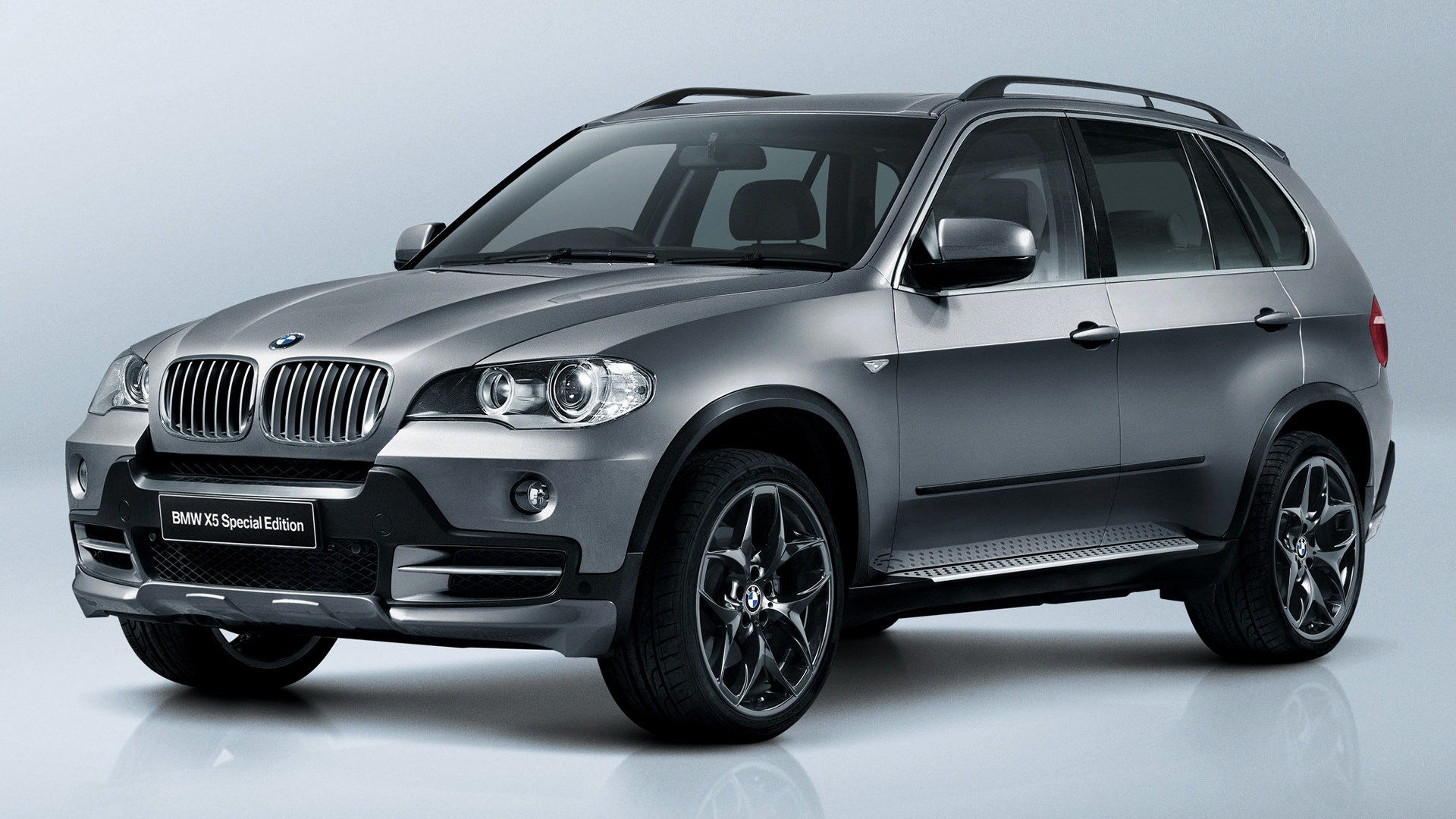 2009 BMW X5 Special Edition (JP) - Wallpapers and HD ...