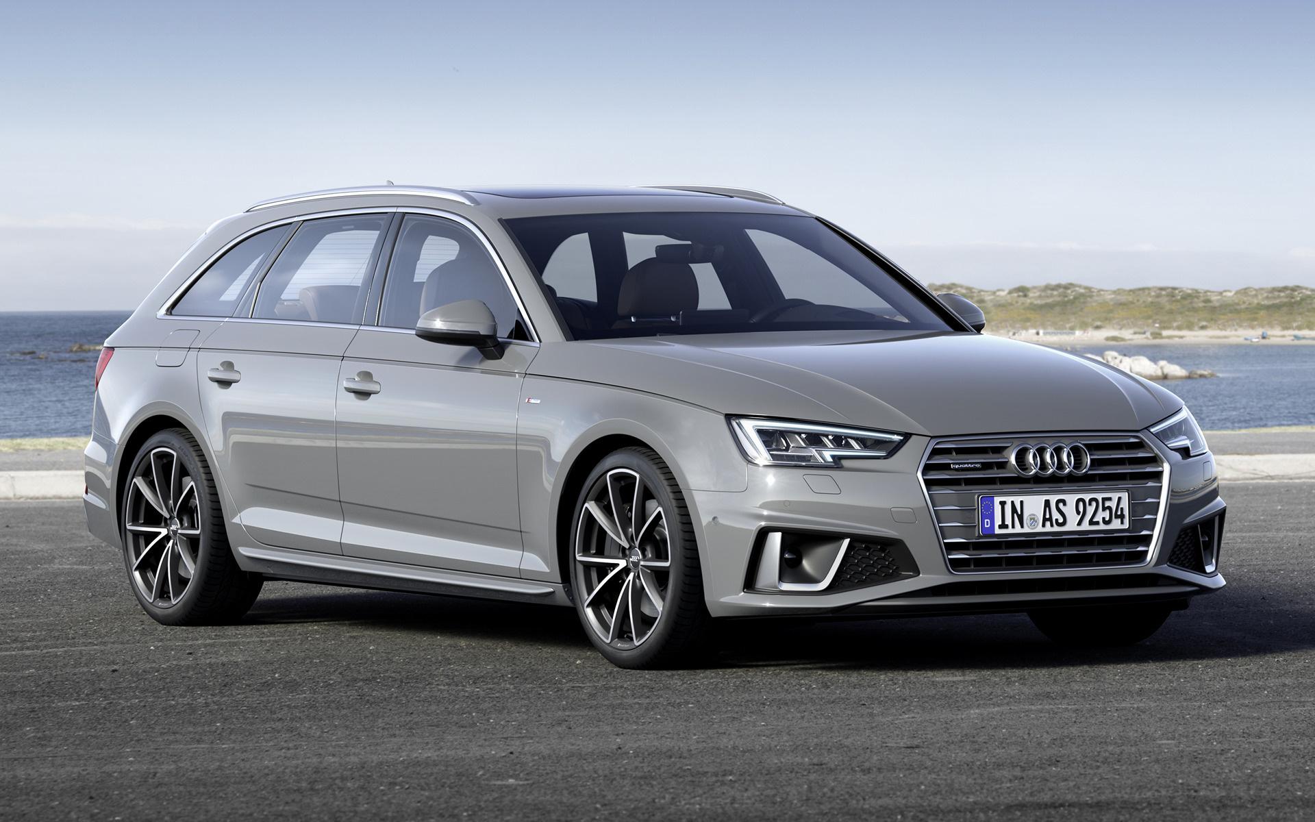 Kekurangan Audi A4 Avant 2018 Top Model Tahun Ini