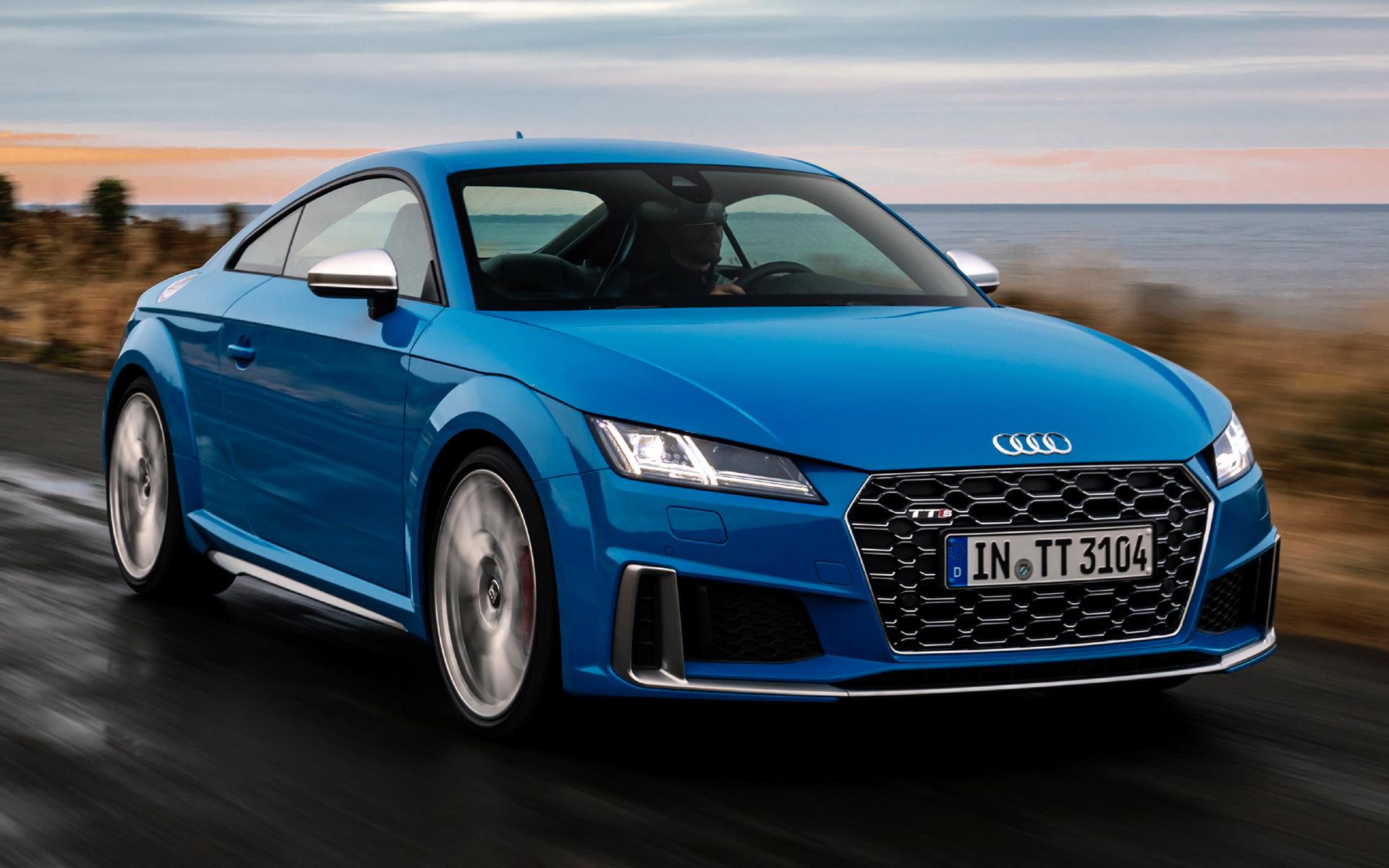 Kekurangan Audi Tts Coupe Harga