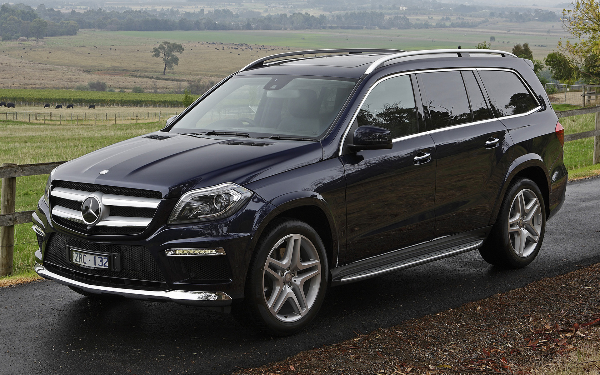 Mercedes Benz Gl Cl 2017 Best New Cars For 2018