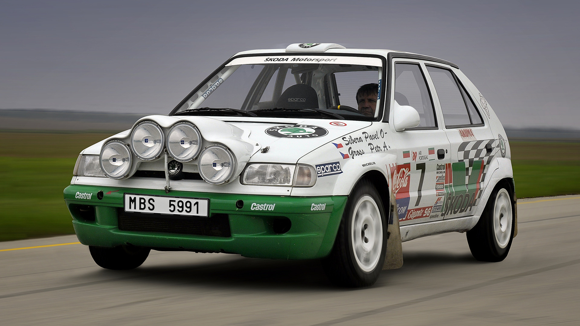 1994 Skoda Felicia Kit Car Wallpapers And Hd Images Car Pixel