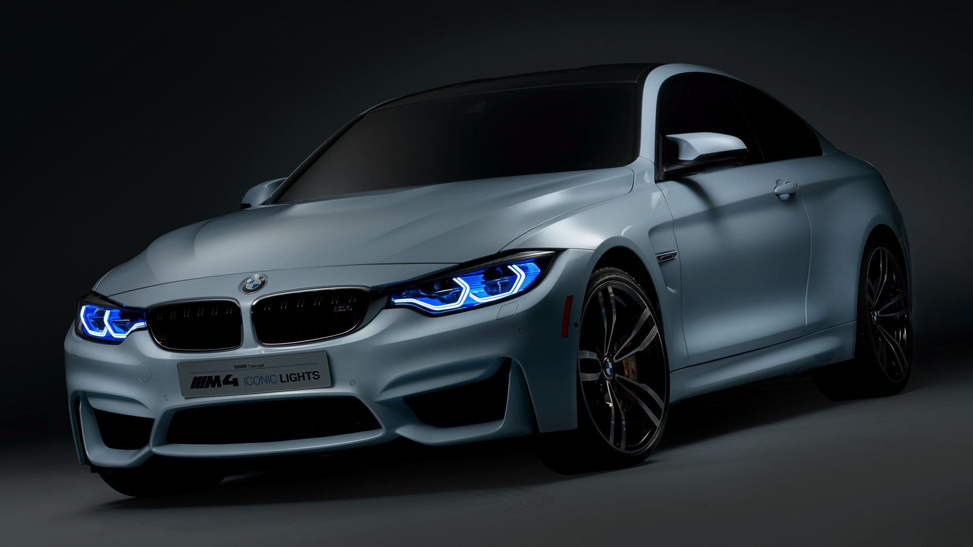 2015 Bmw Concept M4 Iconic Lights Wallpapers And Hd