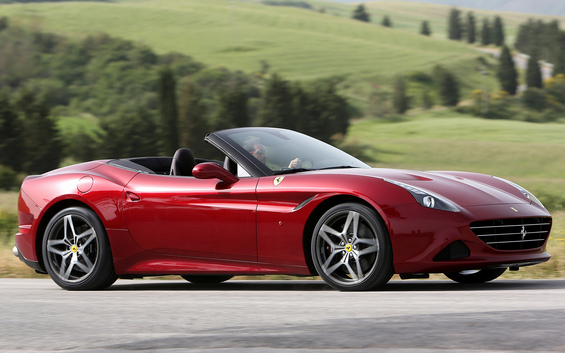 Ferrari california t 2014 wallpapers and hd images car pixel wide 85 voltagebd Image collections