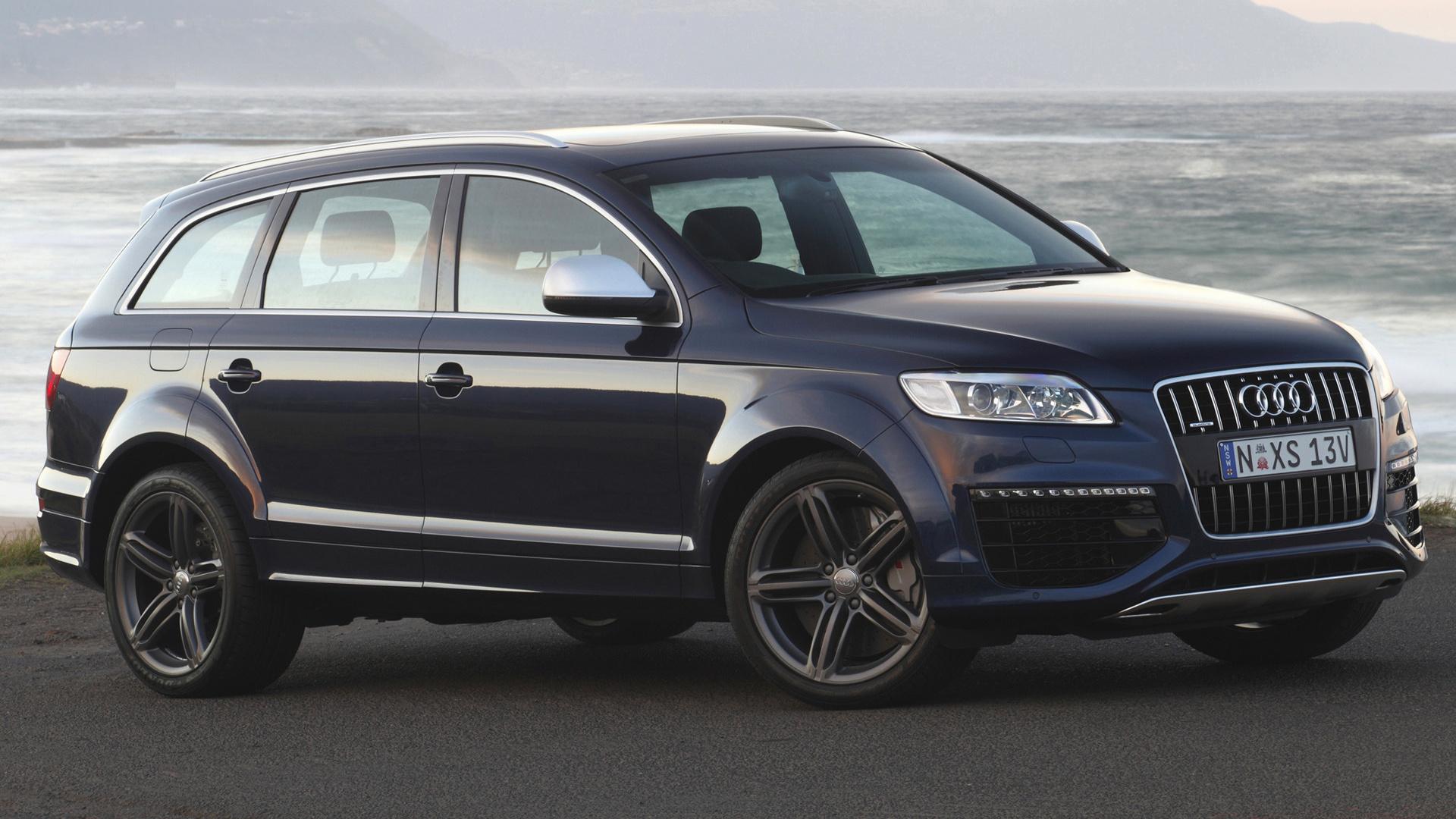 Kelebihan Kekurangan Audi Q7 2008 Perbandingan Harga
