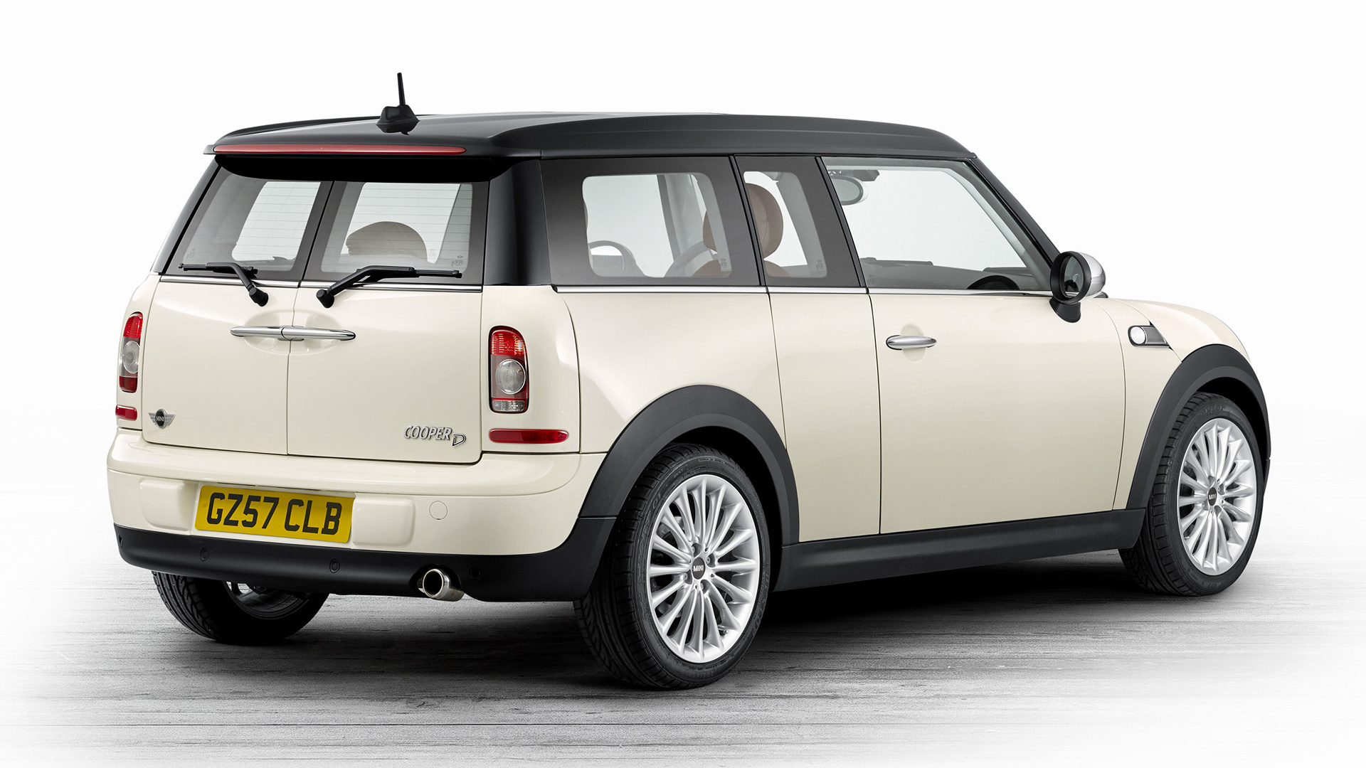 Mini Cooper D Clubman (2007) Wallpapers and HD Images ...