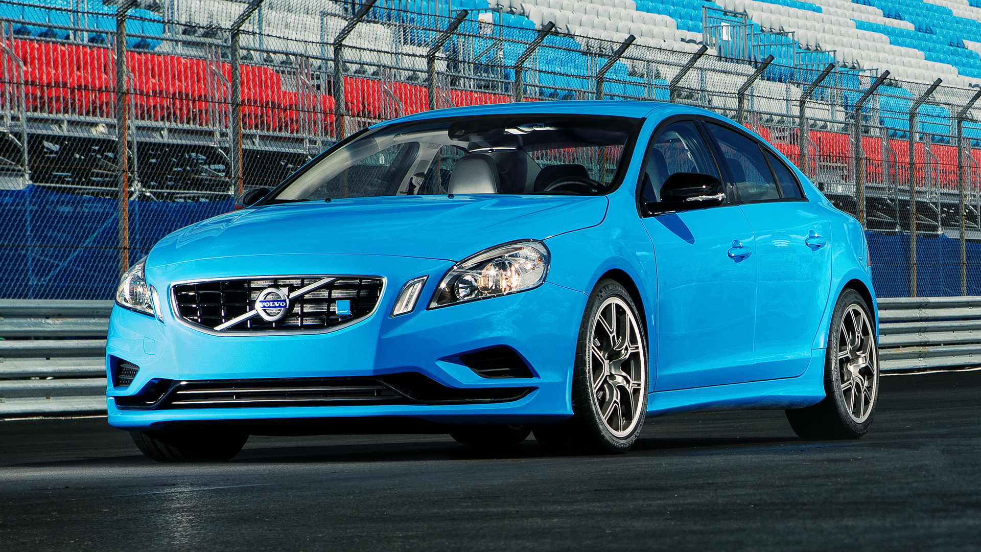 volvo s60 polestar performance concept 2012 wallpapers and hd images car pixel. Black Bedroom Furniture Sets. Home Design Ideas