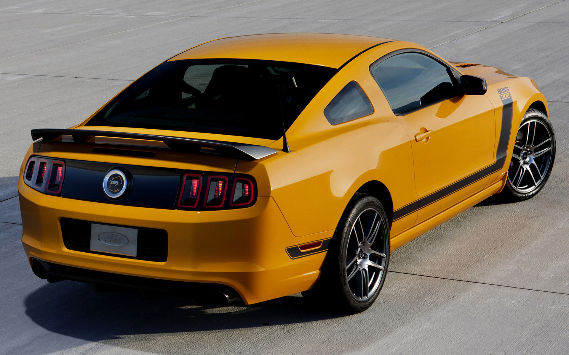 2012 Ford Mustang Boss 302 Wallpapers And Hd Images