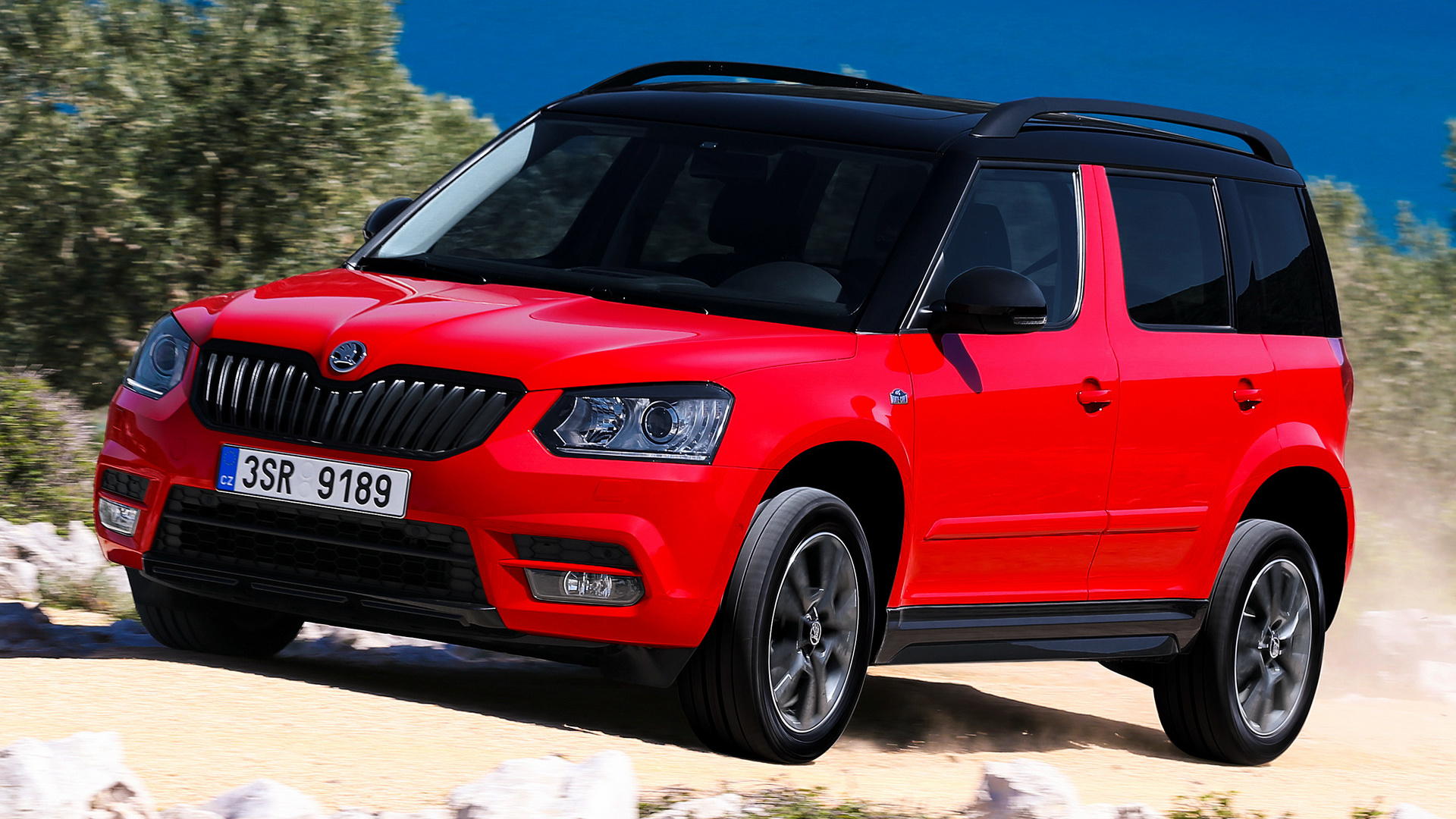 Skoda yeti monte carlo 2014 wallpapers and hd images - Monte carlo movie wallpaper ...