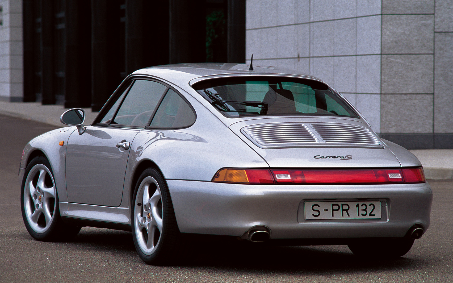 1995 porsche 911 carrera s wallpapers and hd images - Porsche 911 carrera s wallpaper ...