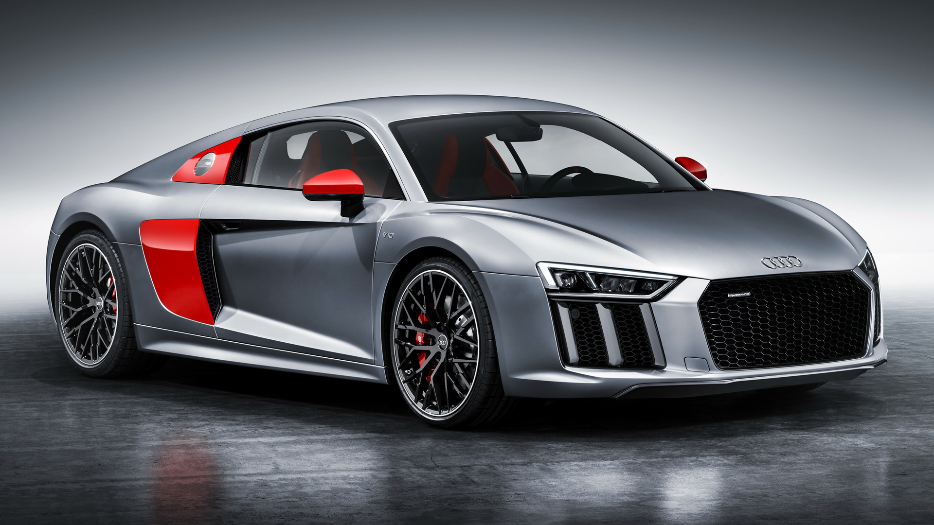 2017 audi r8 coupe audi sport edition wallpapers and hd. Black Bedroom Furniture Sets. Home Design Ideas