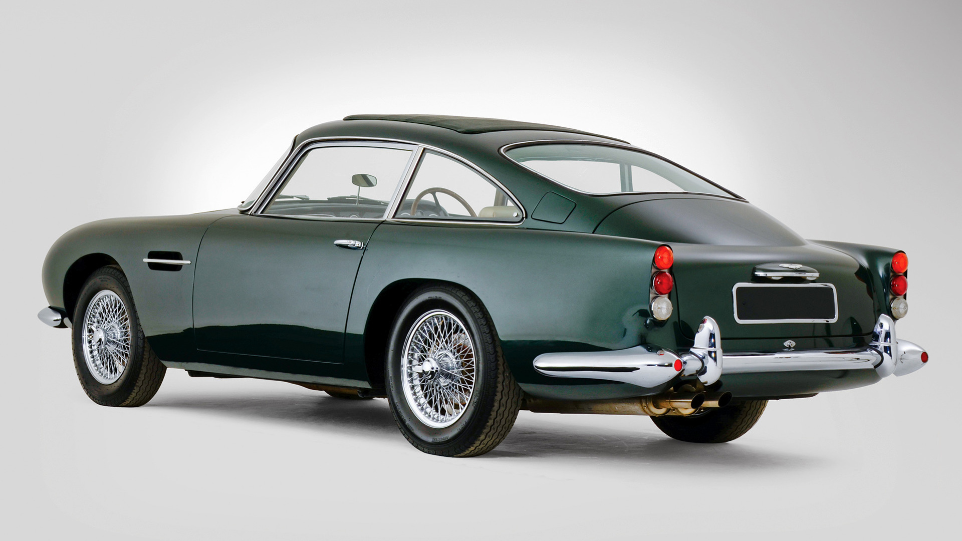 1961 Aston Martin Db4 Vantage Iv Uk Papeis De Parede E Imagens De Fundo Em Hd Car Pixel