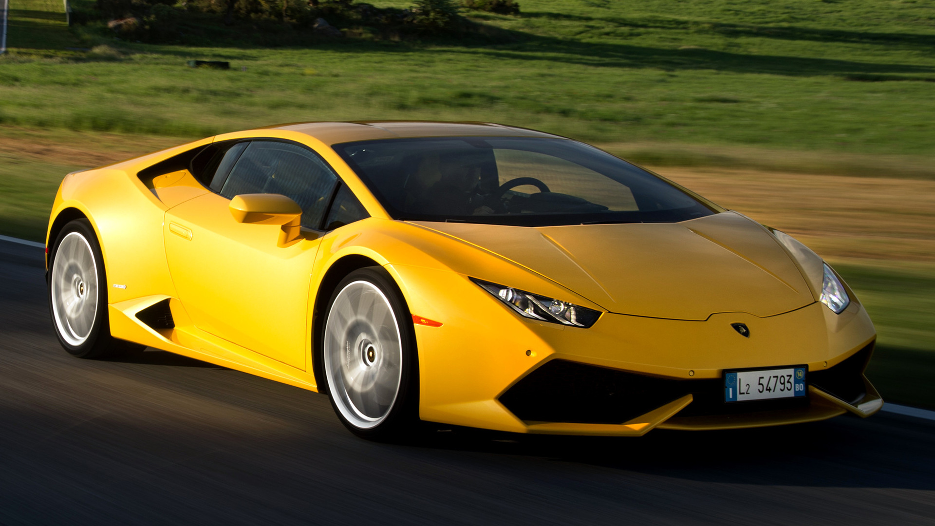 Lamborghini Huracan Lp 610 4 2014 Us Wallpapers And Hd HD Wallpapers Download free images and photos [musssic.tk]