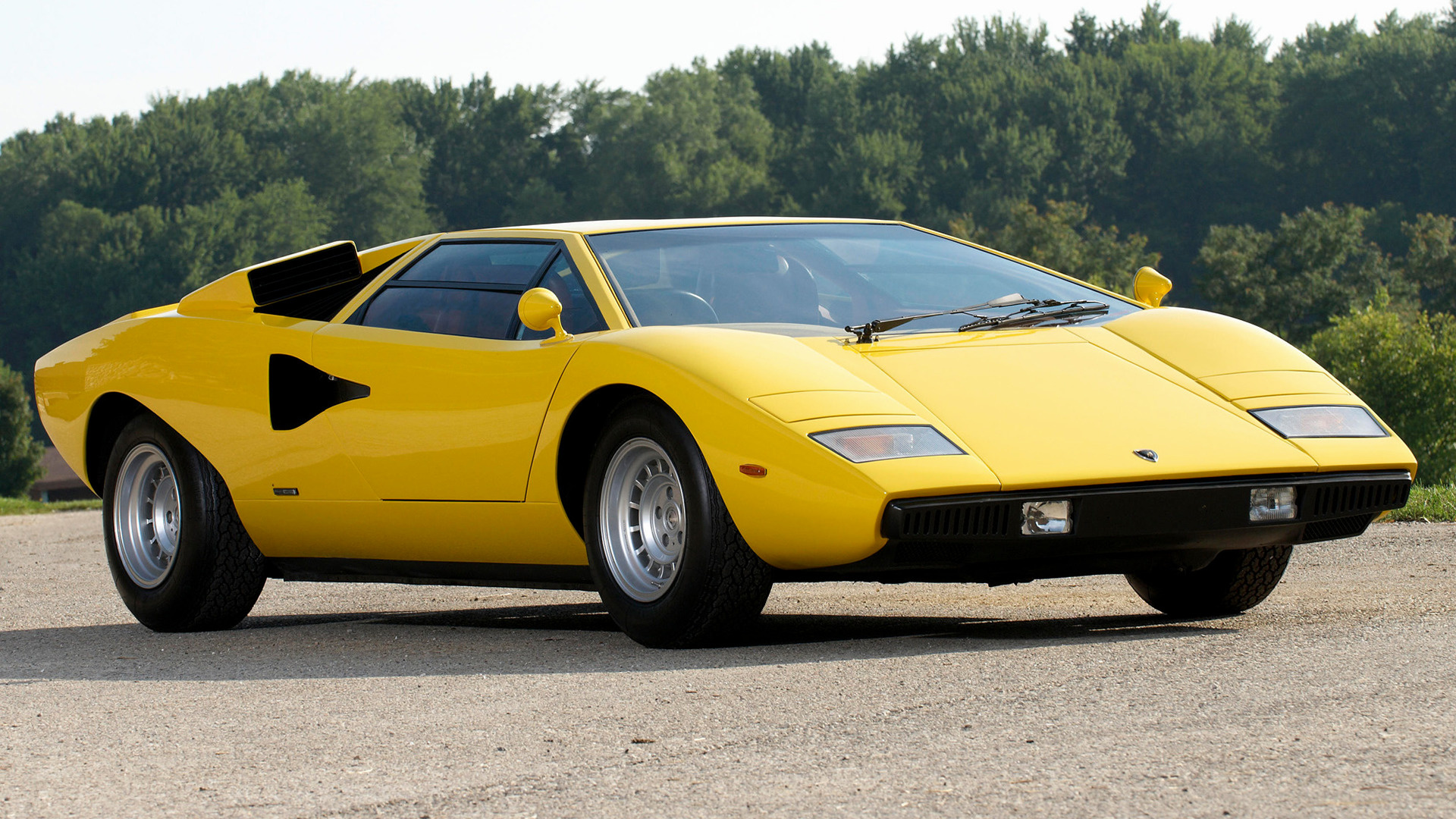 1974 Lamborghini Countach Uk Wallpapers And Hd Images