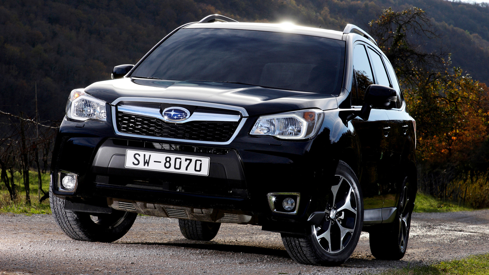 2012 subaru forester 2 0xt wallpapers and hd images - 2 0 wallpaper ...