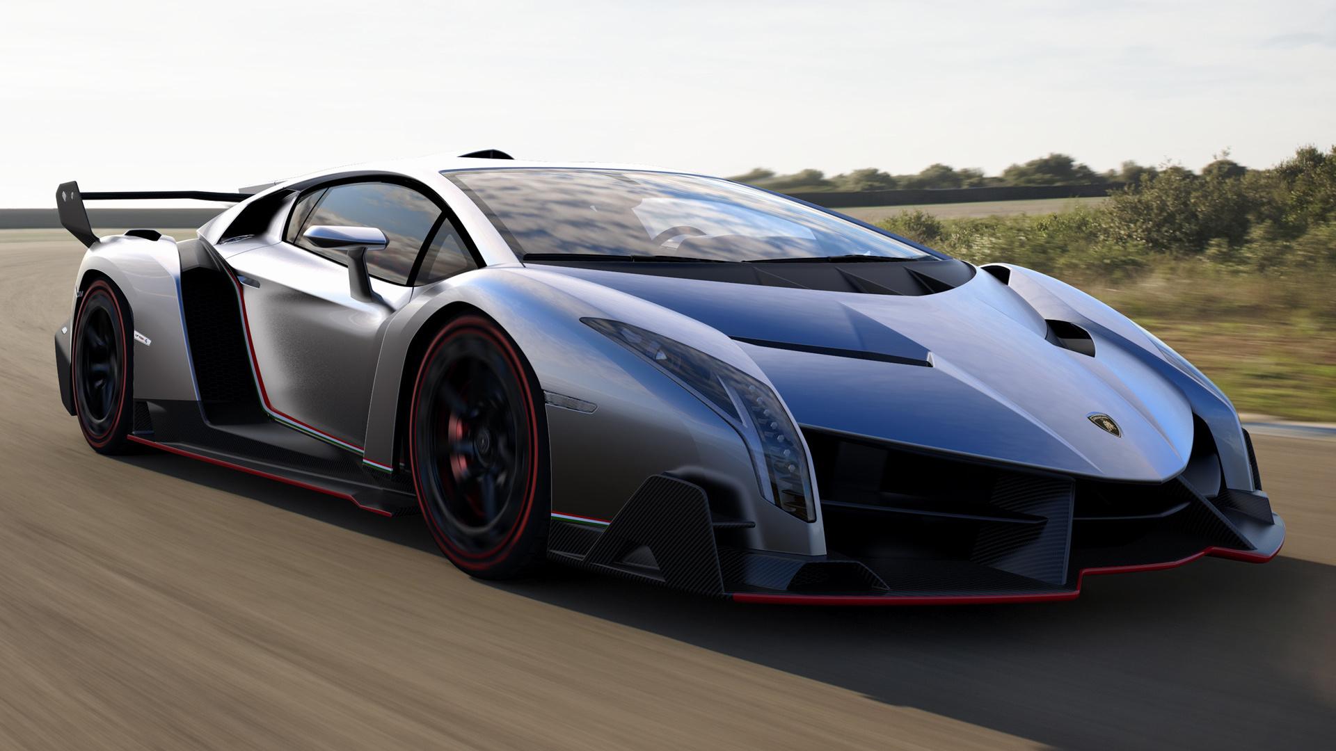 2013 Lamborghini Veneno Wallpapers And Hd Images Car Pixel