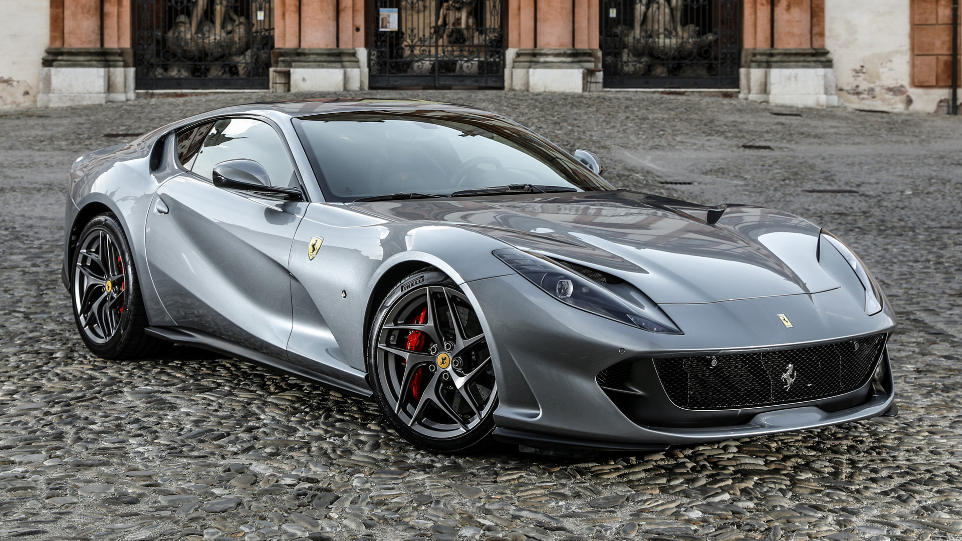 Ferrari 812 Superfast 2017 Wallpapers And Hd Images
