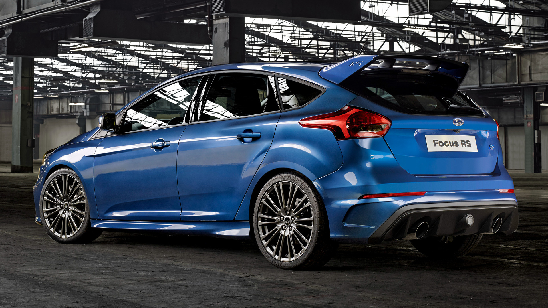 ford focus rs 2015 wallpapers and hd images car pixel. Black Bedroom Furniture Sets. Home Design Ideas