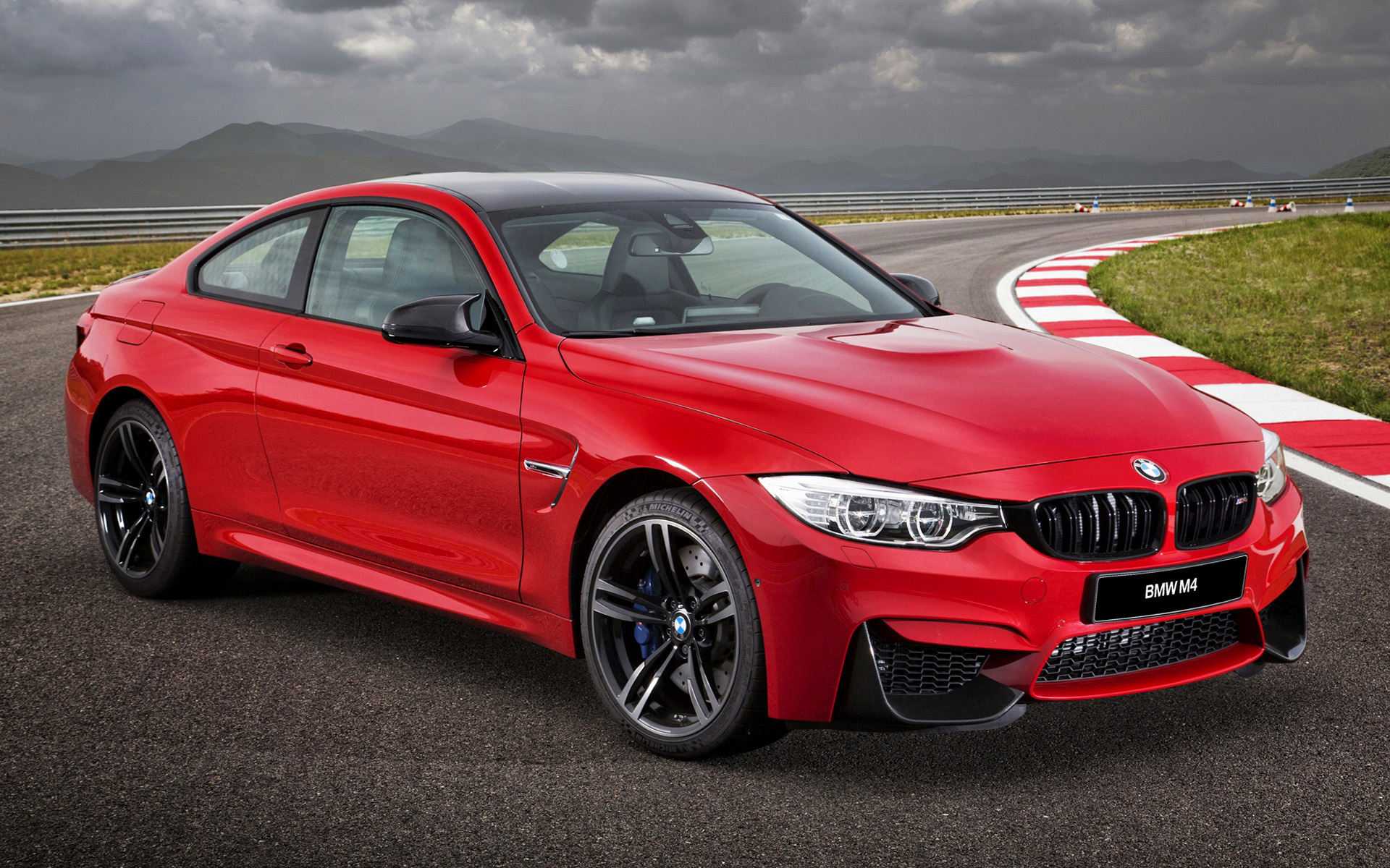 BMW M4 Coupe Paint Work Edition (2016) Wallpapers and HD ...