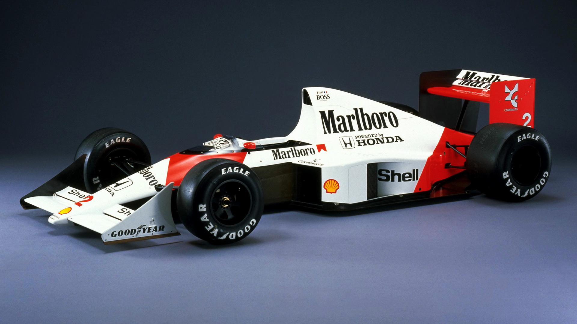 Mclaren Honda Mp4 5 1989 Wallpapers And Hd Images Car