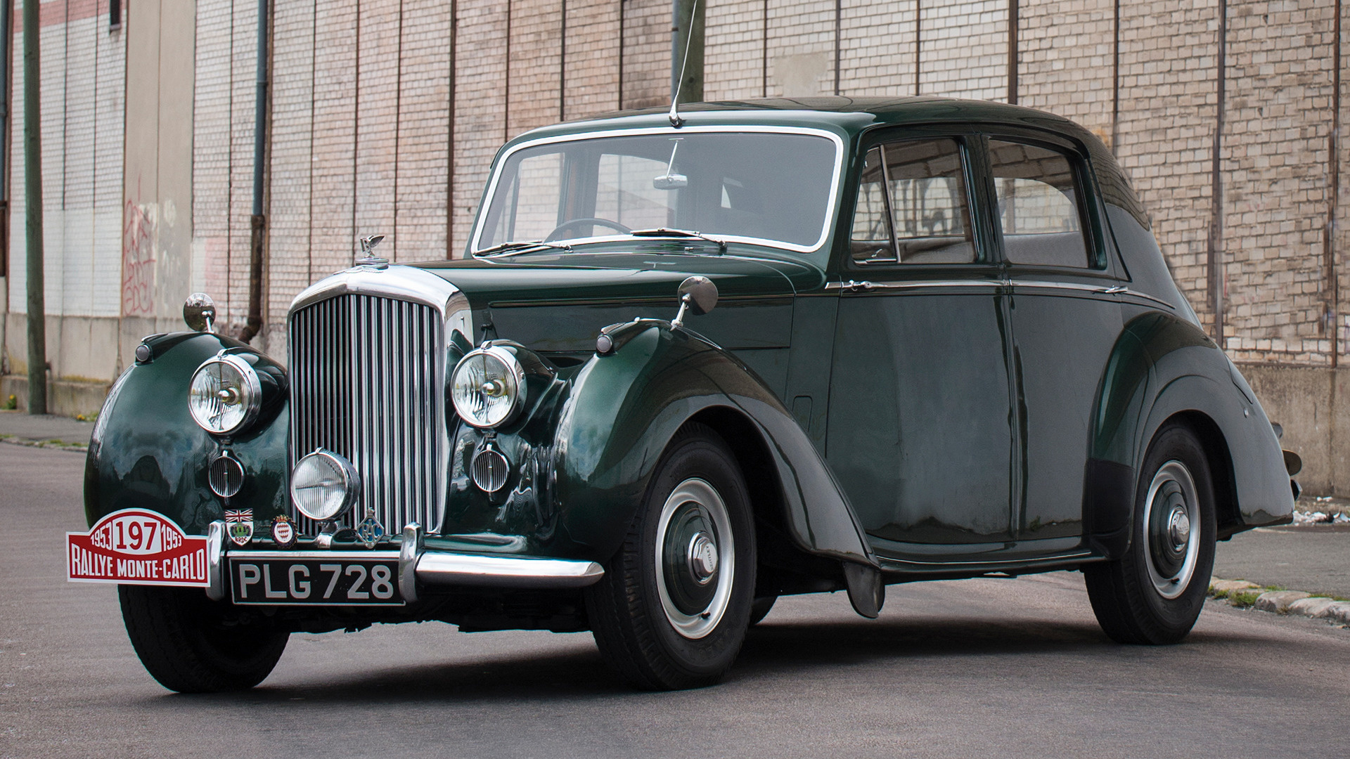 1952 bentley r type rallye monte carlo wallpapers and hd - Monte carlo movie wallpaper ...