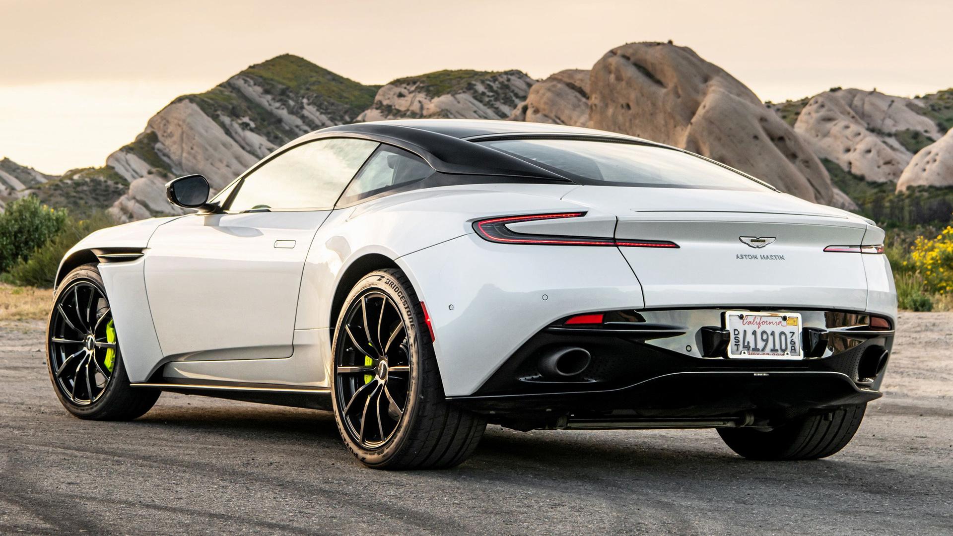 2020 Aston Martin Db11 Amr Us Hintergrundbilder Und Wallpaper In Hd Car Pixel