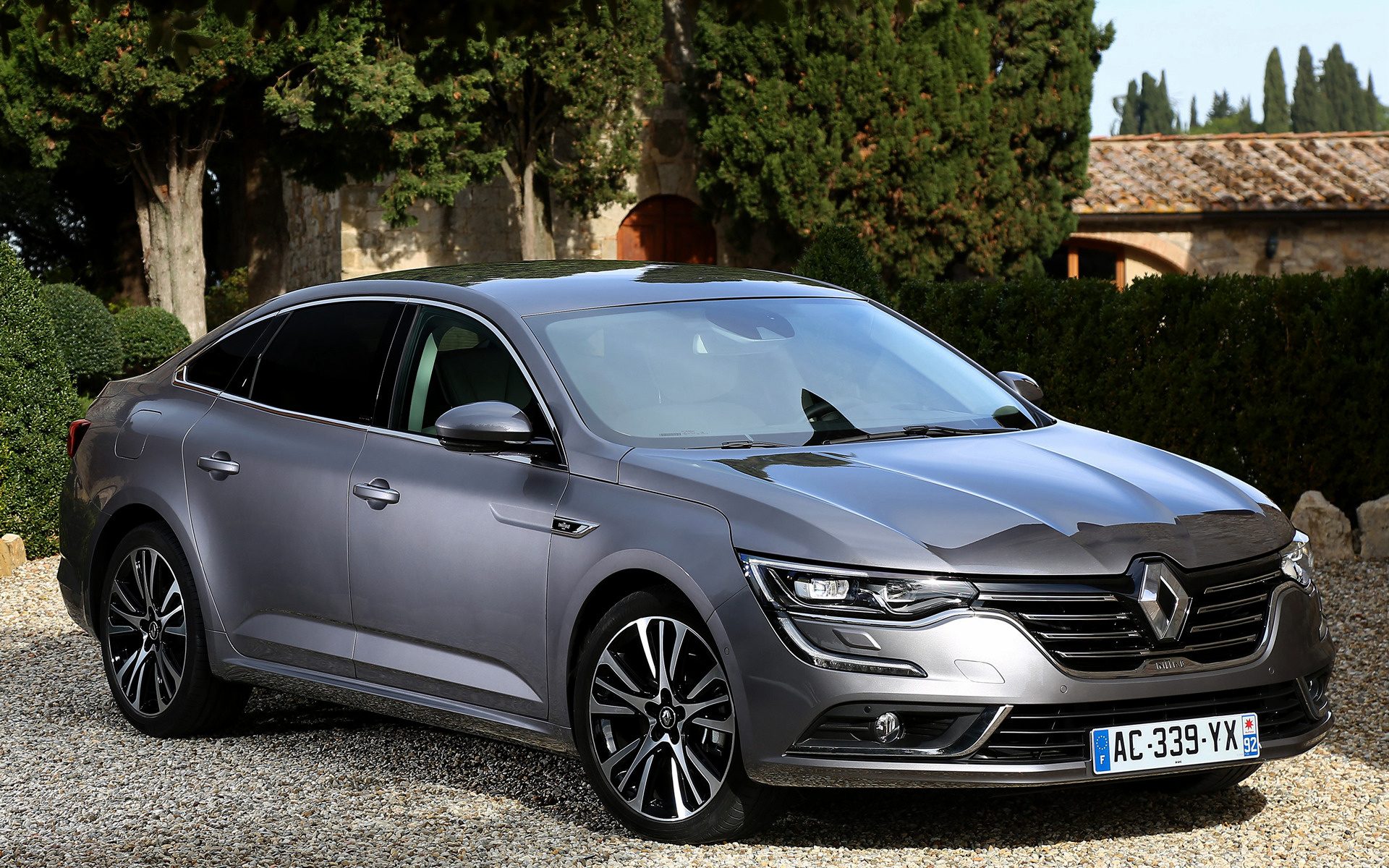 renault talisman initiale paris 2015 wallpapers and hd images car pixel. Black Bedroom Furniture Sets. Home Design Ideas