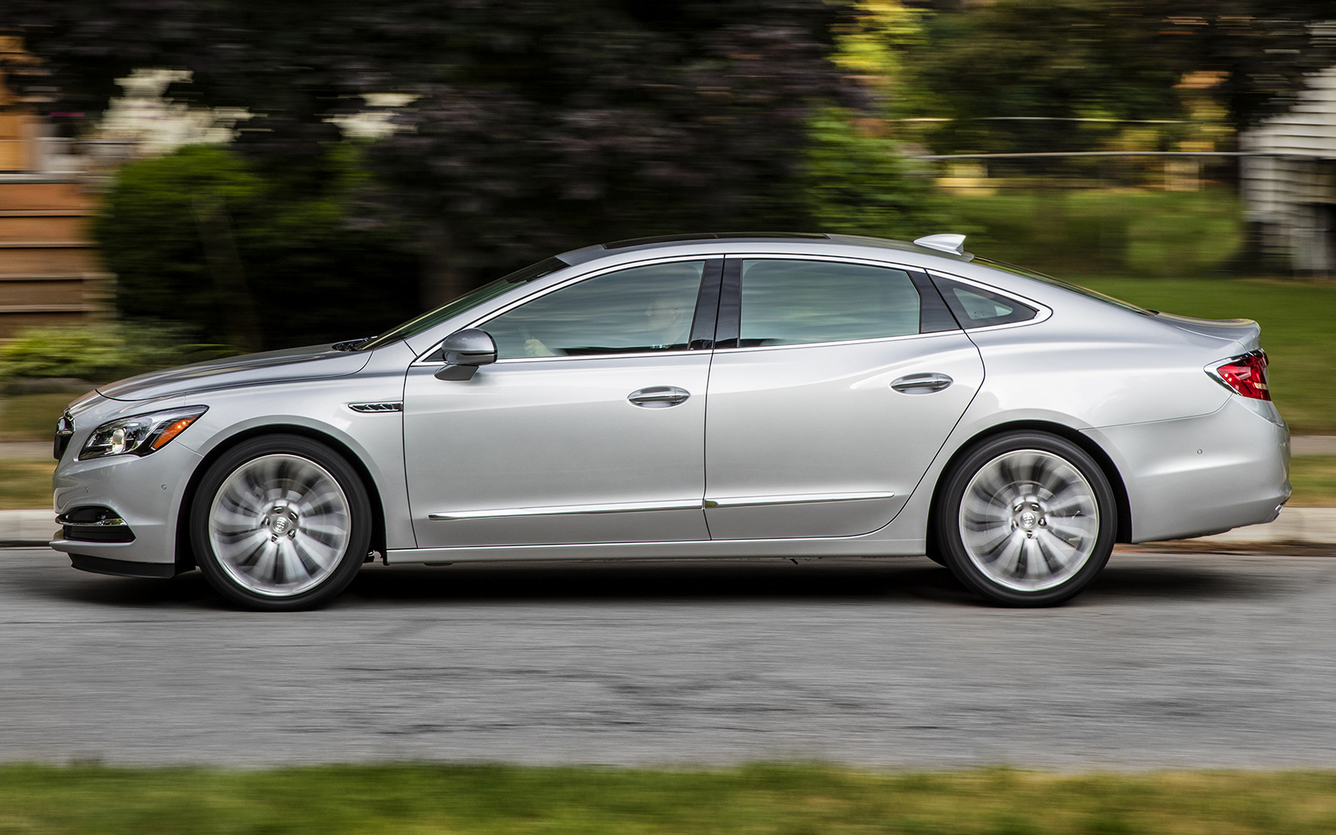 buick lacrosse 2017 wallpapers and hd images car pixel. Black Bedroom Furniture Sets. Home Design Ideas
