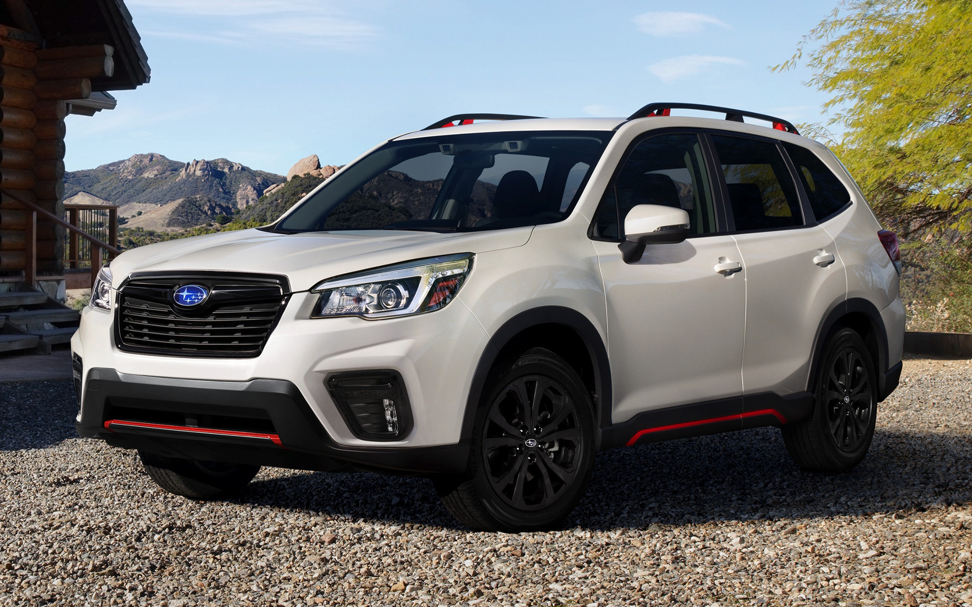 subaru forester sport  wallpapers  hd images car pixel