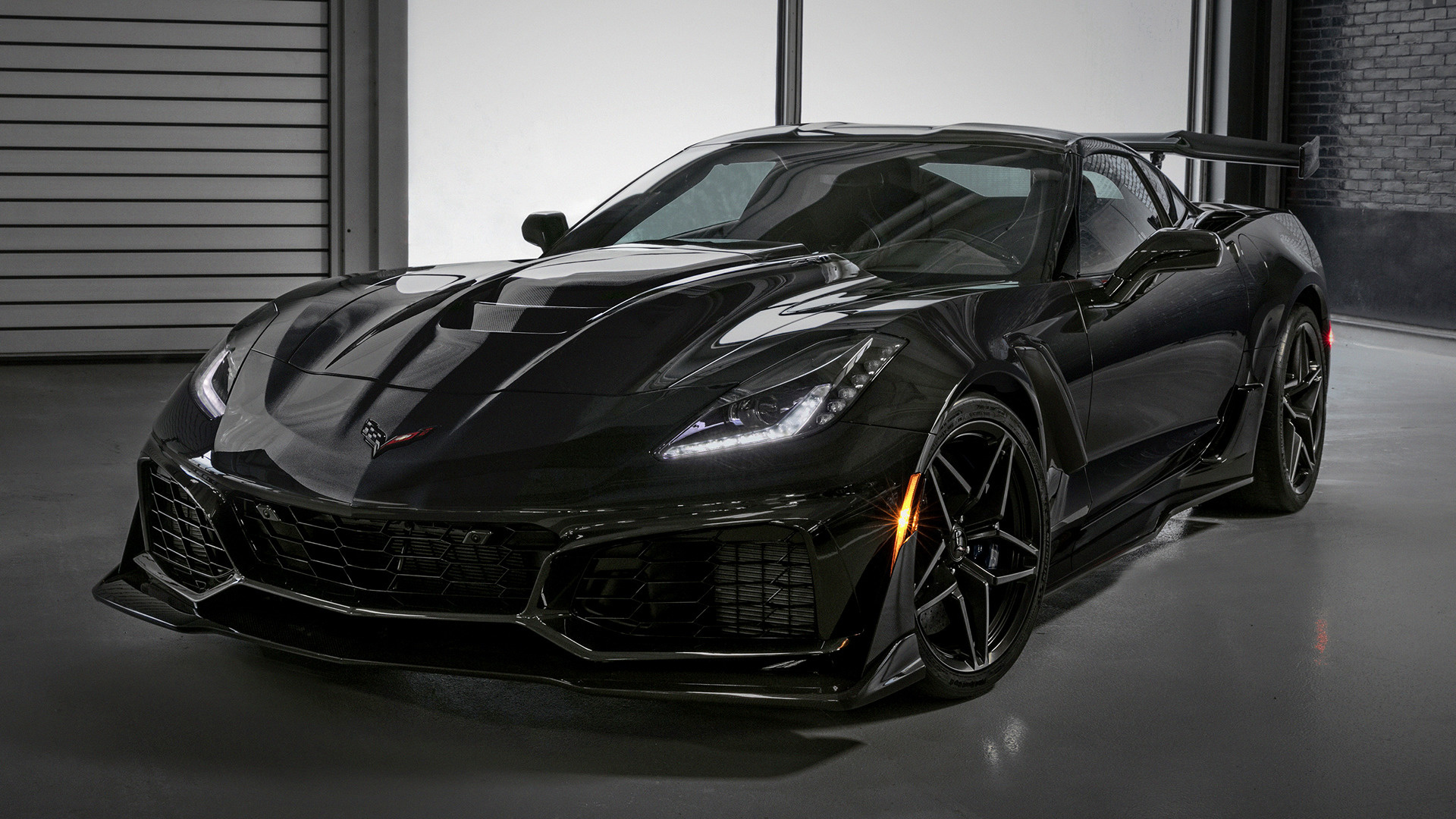 Mini Cars For Sale >> 2018 Chevrolet Corvette ZR1 - Wallpapers and HD Images ...