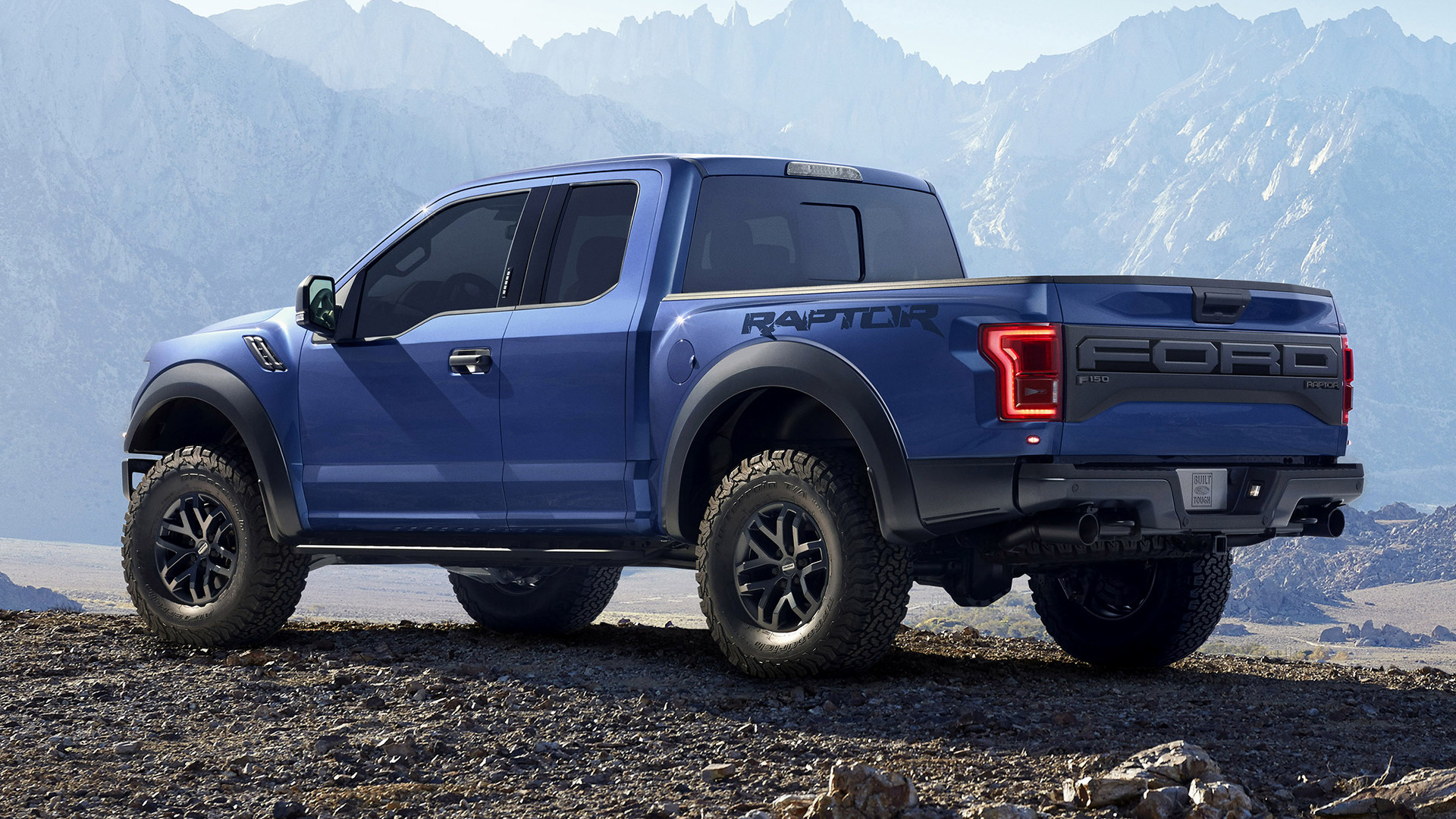 2020 Ford F-150 Raptor SuperCab - Wallpapers and HD Images ...