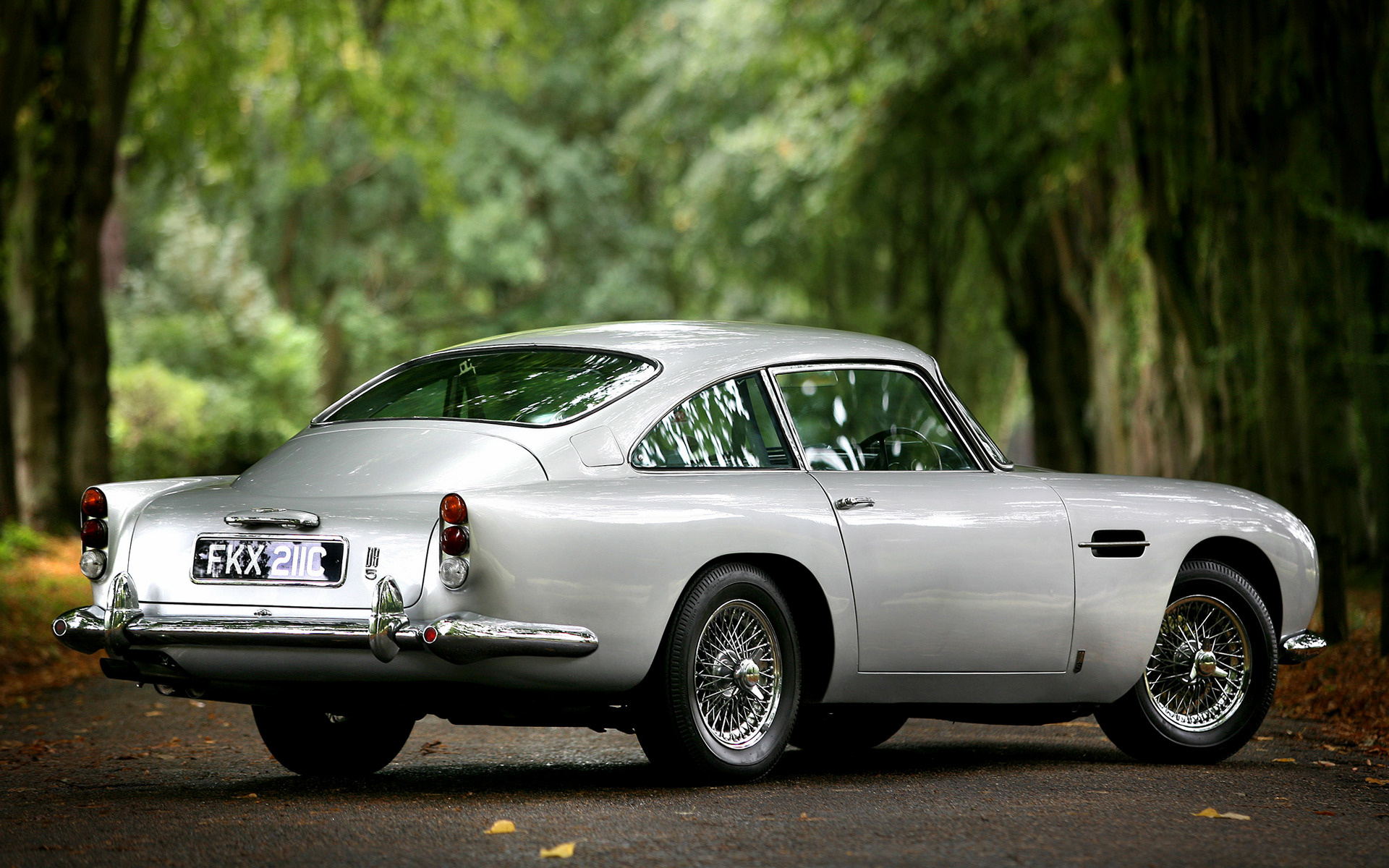 Aston Martin Db5 1963 Uk Wallpapers And Hd Images Car