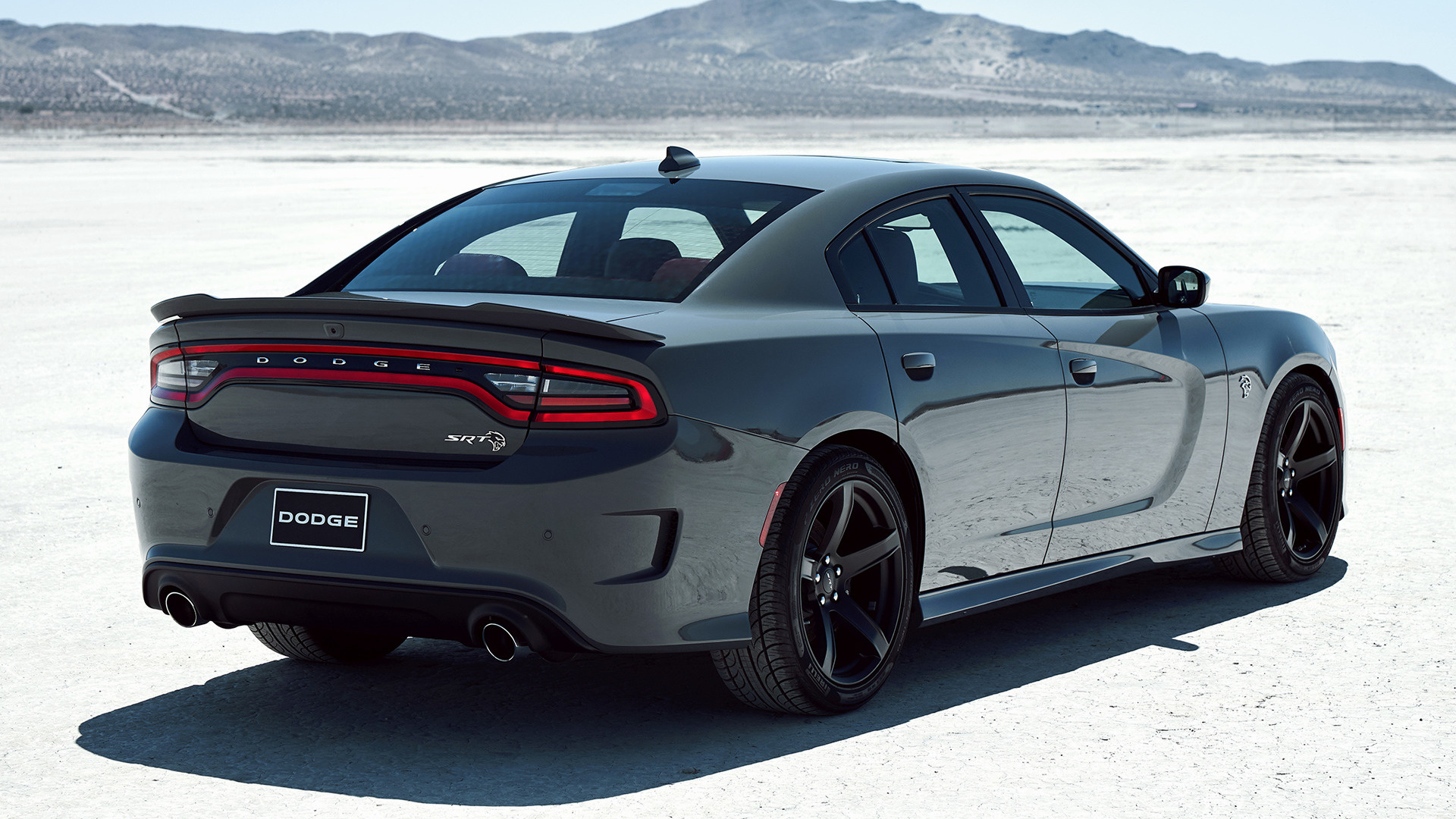 Ed Martin Honda >> 2019 Dodge Charger SRT Hellcat - Wallpapers and HD Images ...