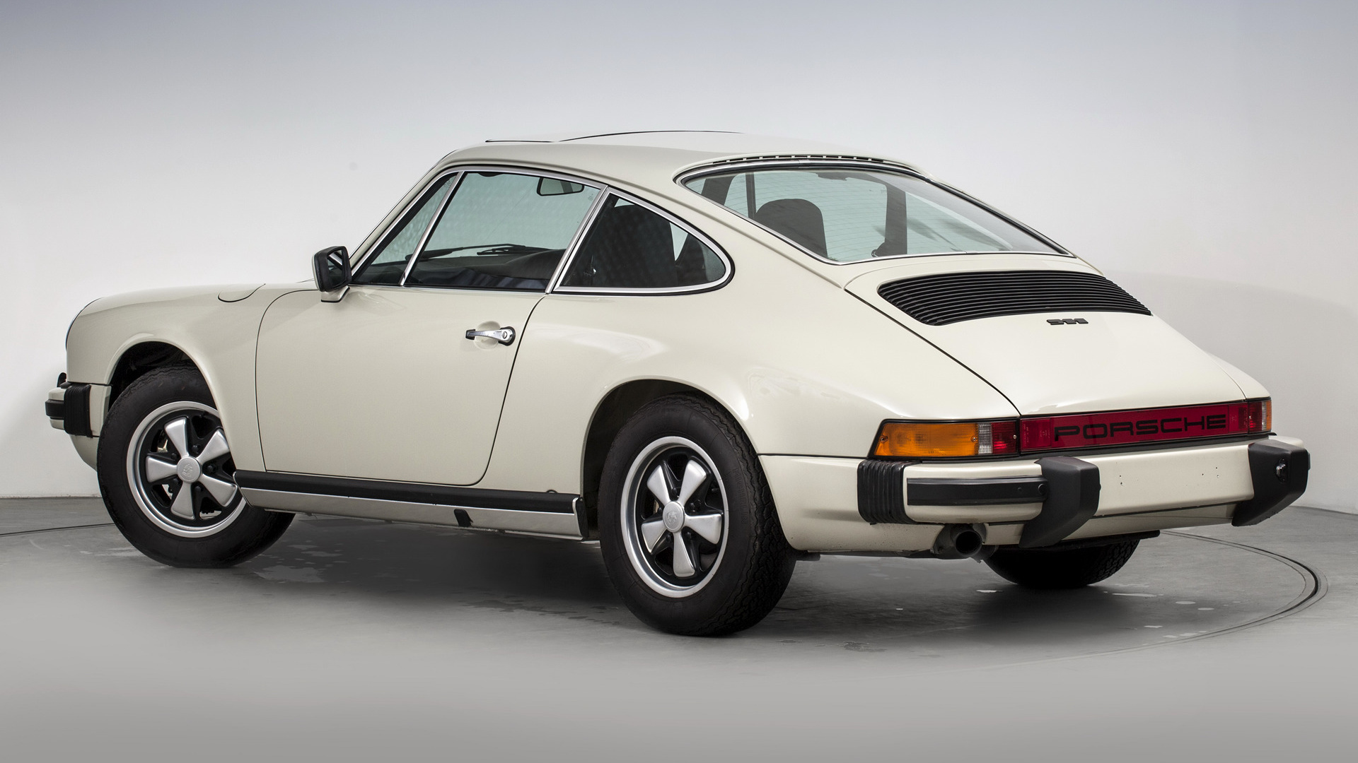 Porsche 911 (1973) UK Wallpapers and HD Images - Car Pixel