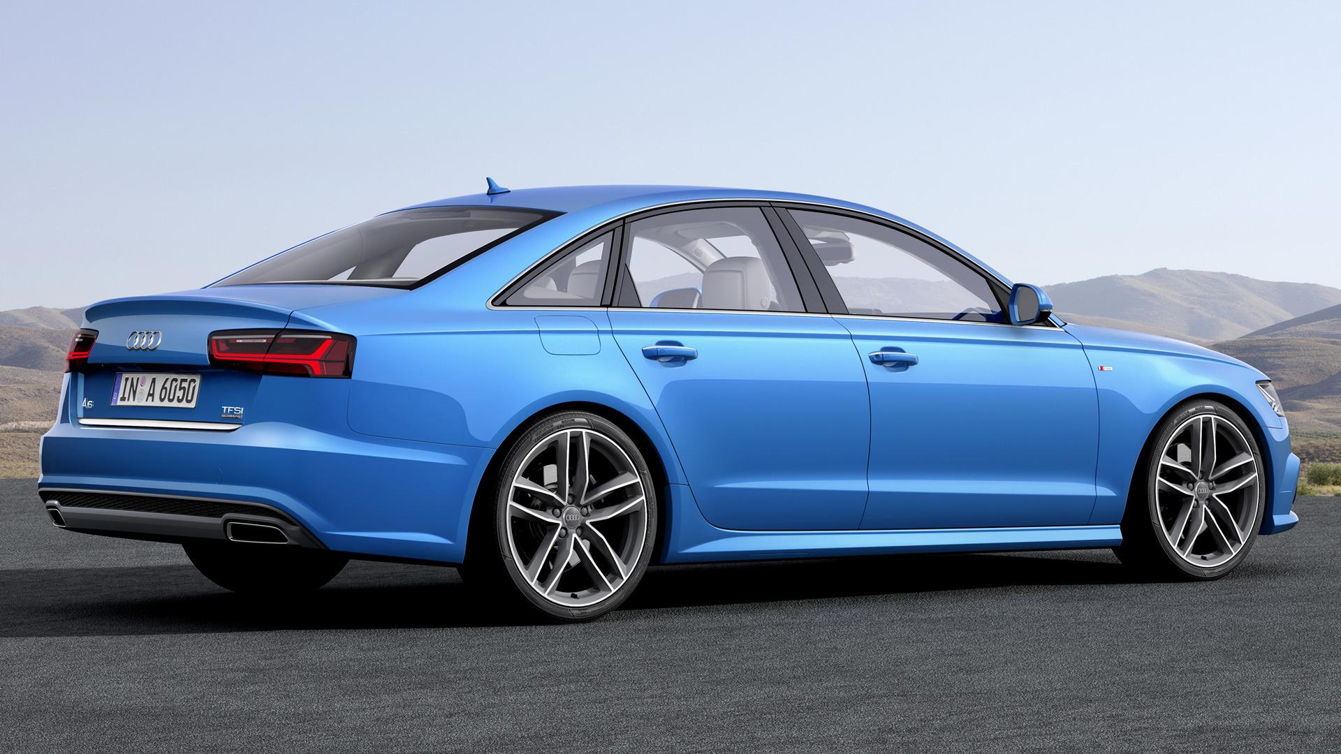 Audi A Sedan S Line Wallpaper Hd on Gmc Sedan