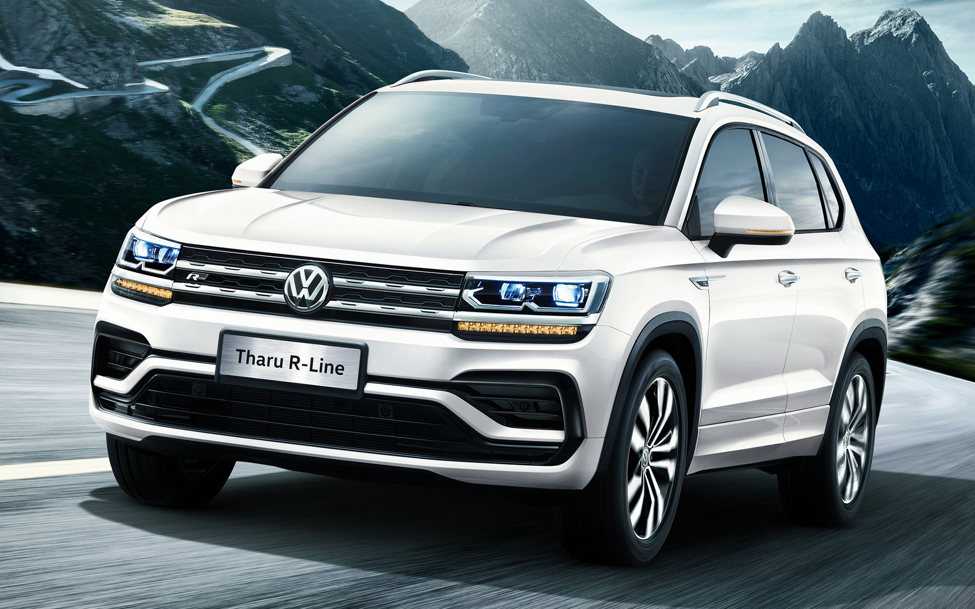 volkswagen tharu   wallpapers  hd images car pixel