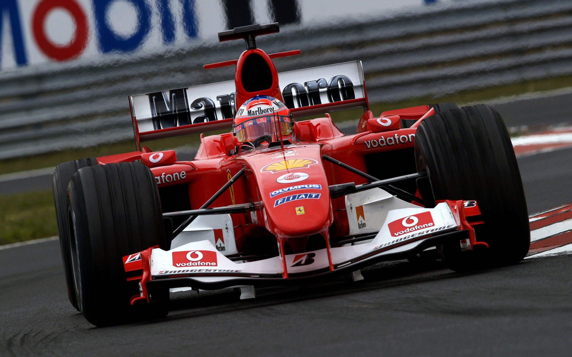 2004 Ferrari F2004 Wallpapers And Hd Images Car Pixel