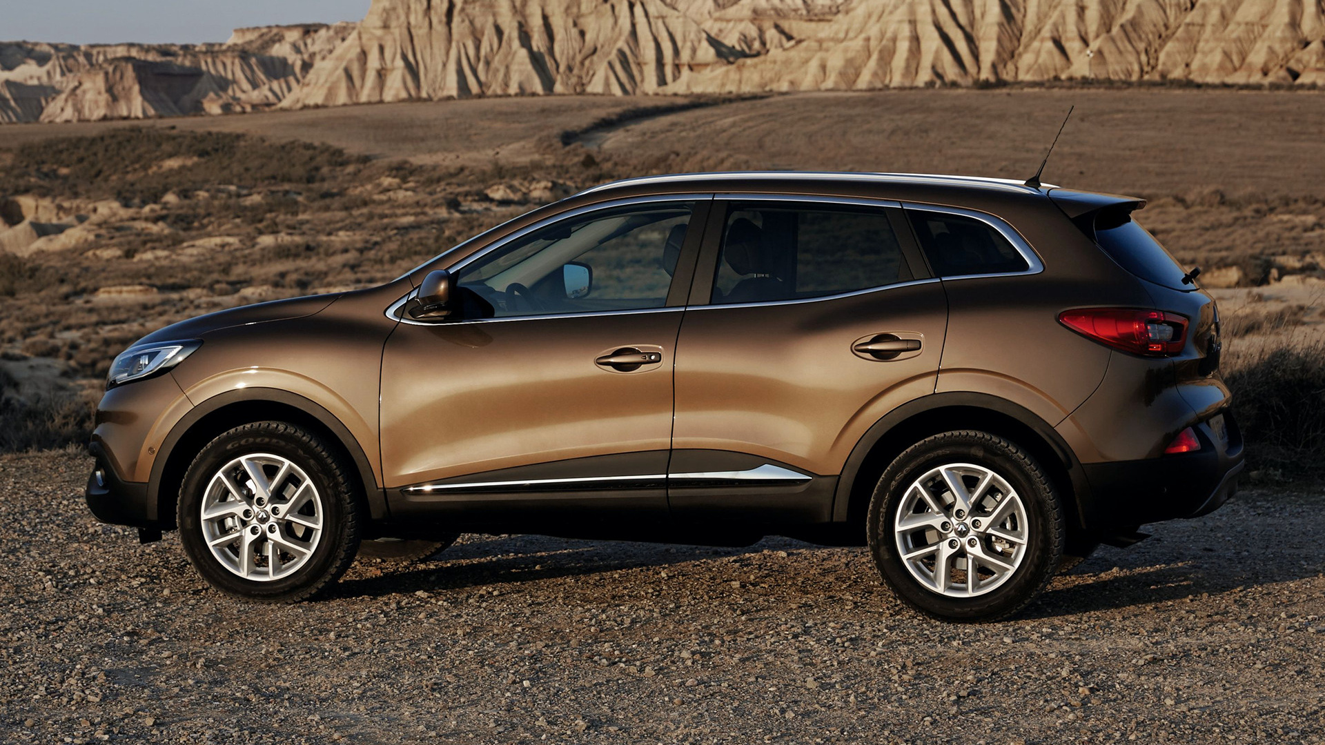 Renault Kadjar X Mod 2015 Wallpapers And Hd Images Car Pixel