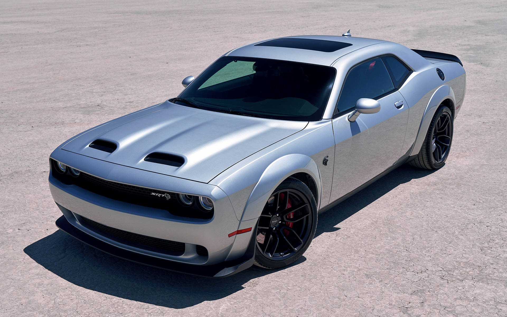 2019 Dodge Challenger Srt Hellcat Redeye Widebody Wallpapers And Hd Images Car Pixel
