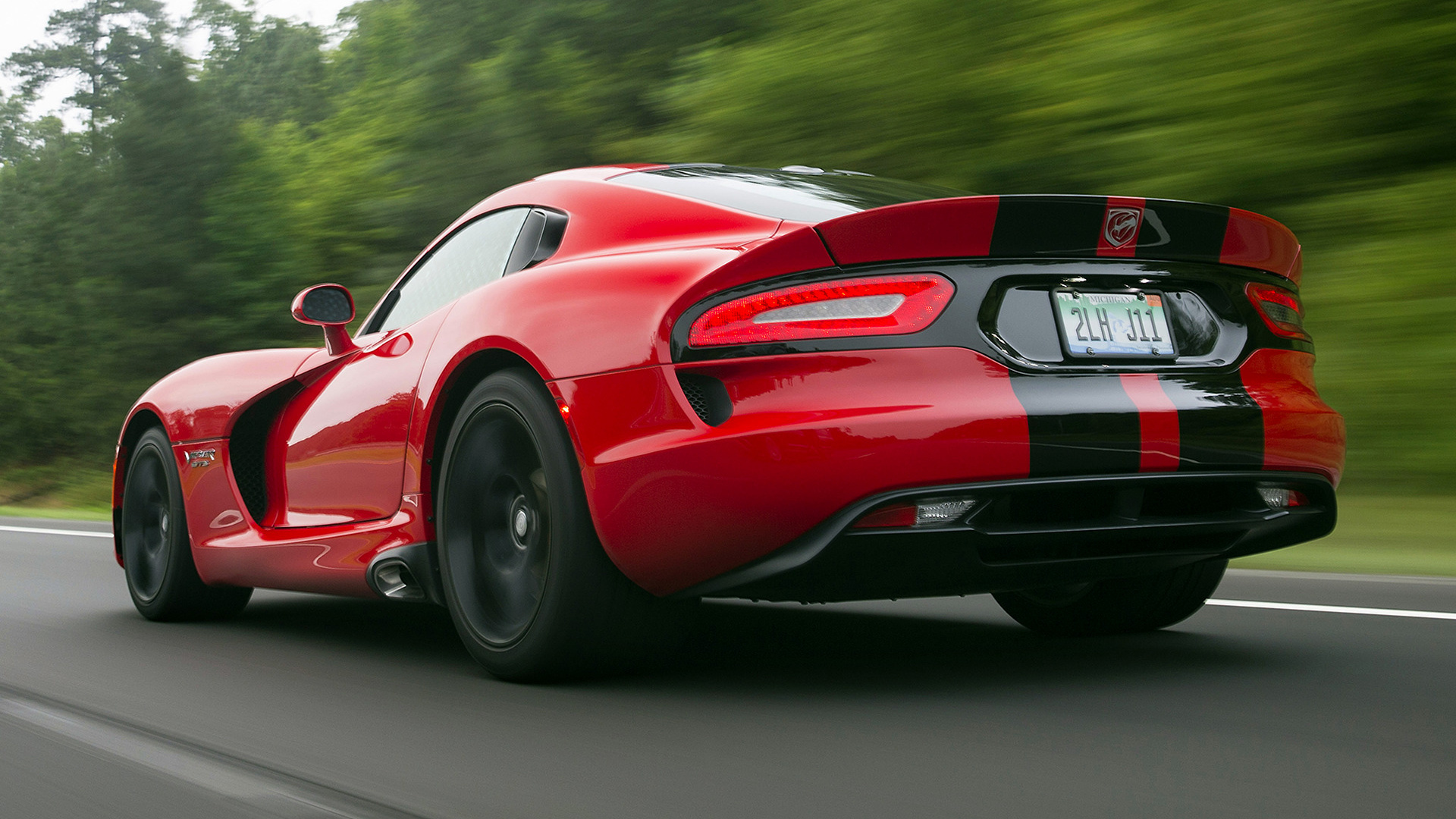 2015 Dodge Viper GTS - Wallpapers and HD Images   Car Pixel