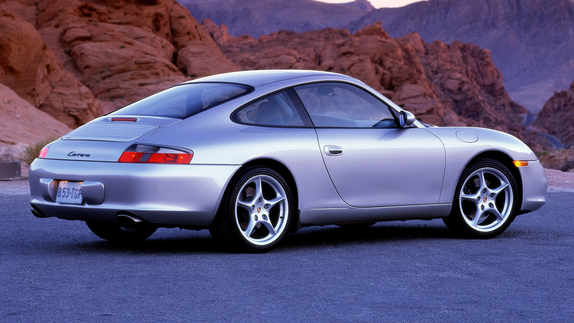 Porsche 911 Carrera 2001 Us Wallpapers And Hd Images Car Pixel