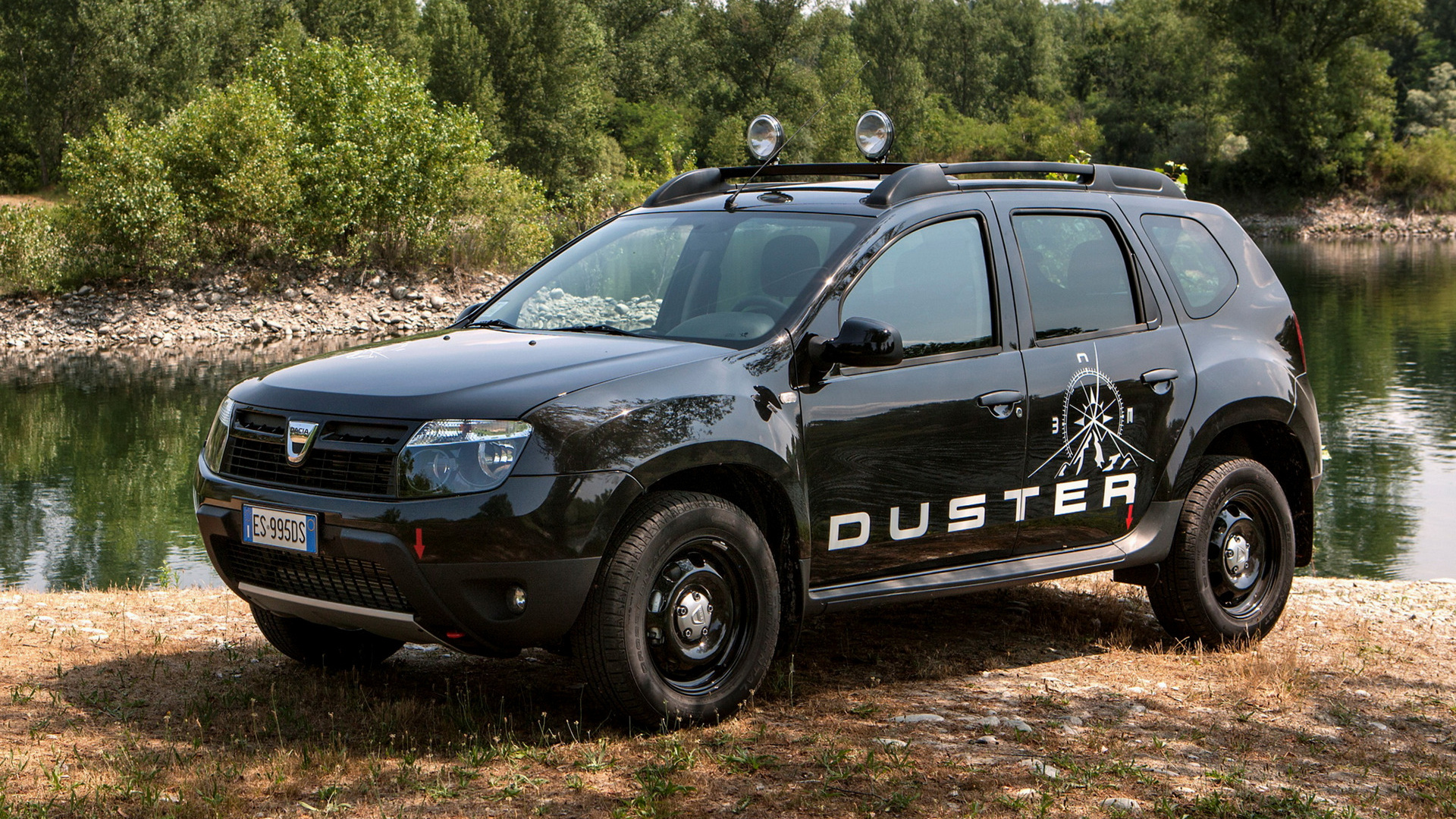 dacia duster aventure 2013 wallpapers and hd images car pixel. Black Bedroom Furniture Sets. Home Design Ideas