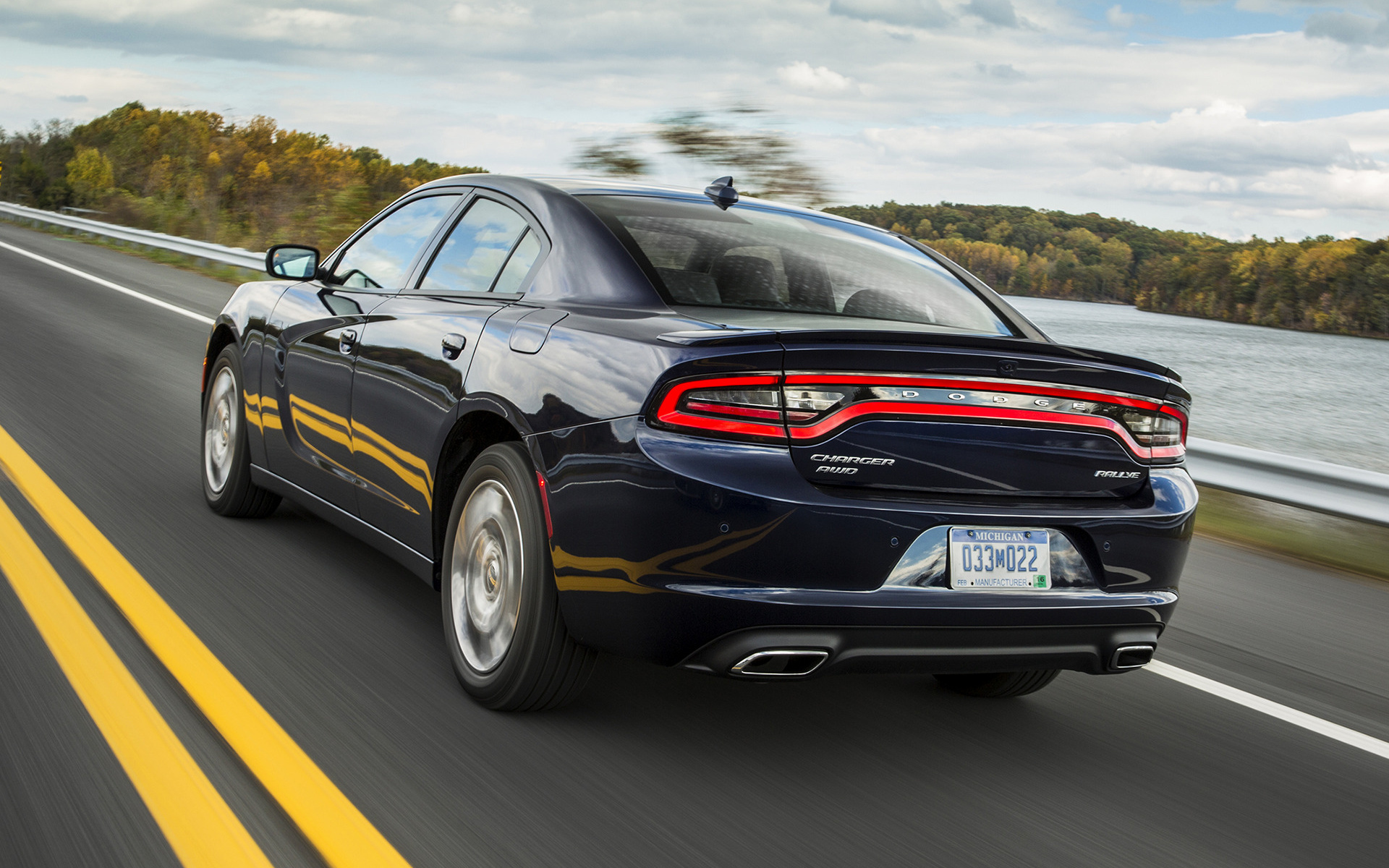 dodge charger sxt rallye awd 2015 wallpapers and hd images car pixel. Black Bedroom Furniture Sets. Home Design Ideas