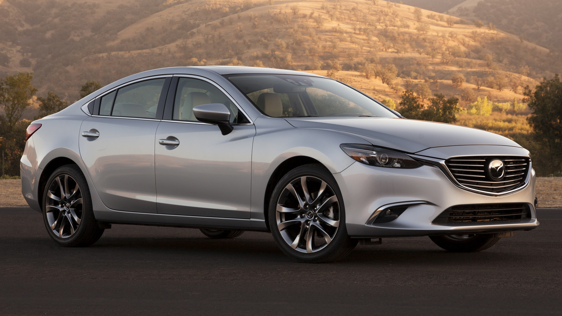 Mazda6 2016 Us Wallpapers And Hd Images Car Pixel