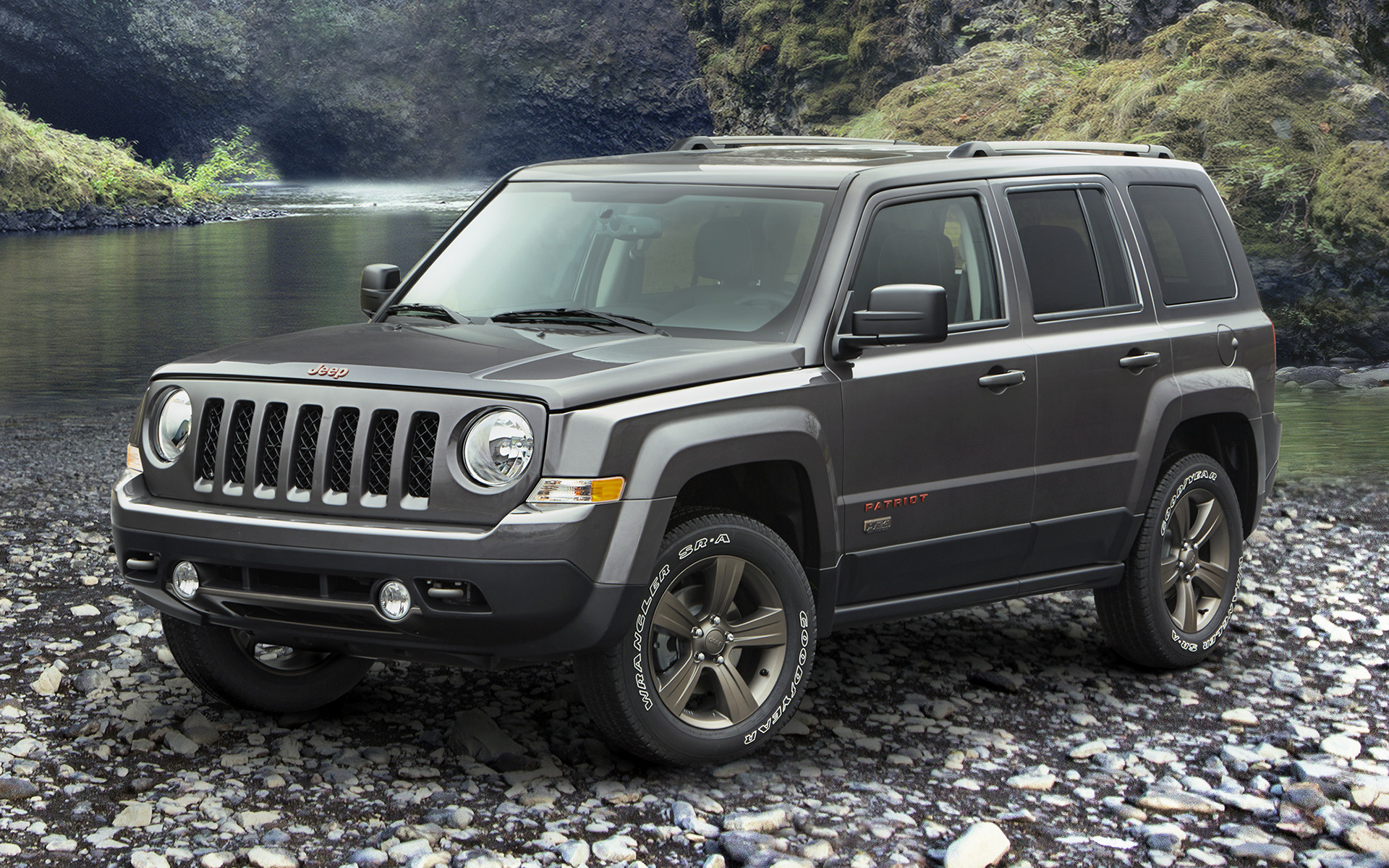 msrp review suv jeep patriot redesign
