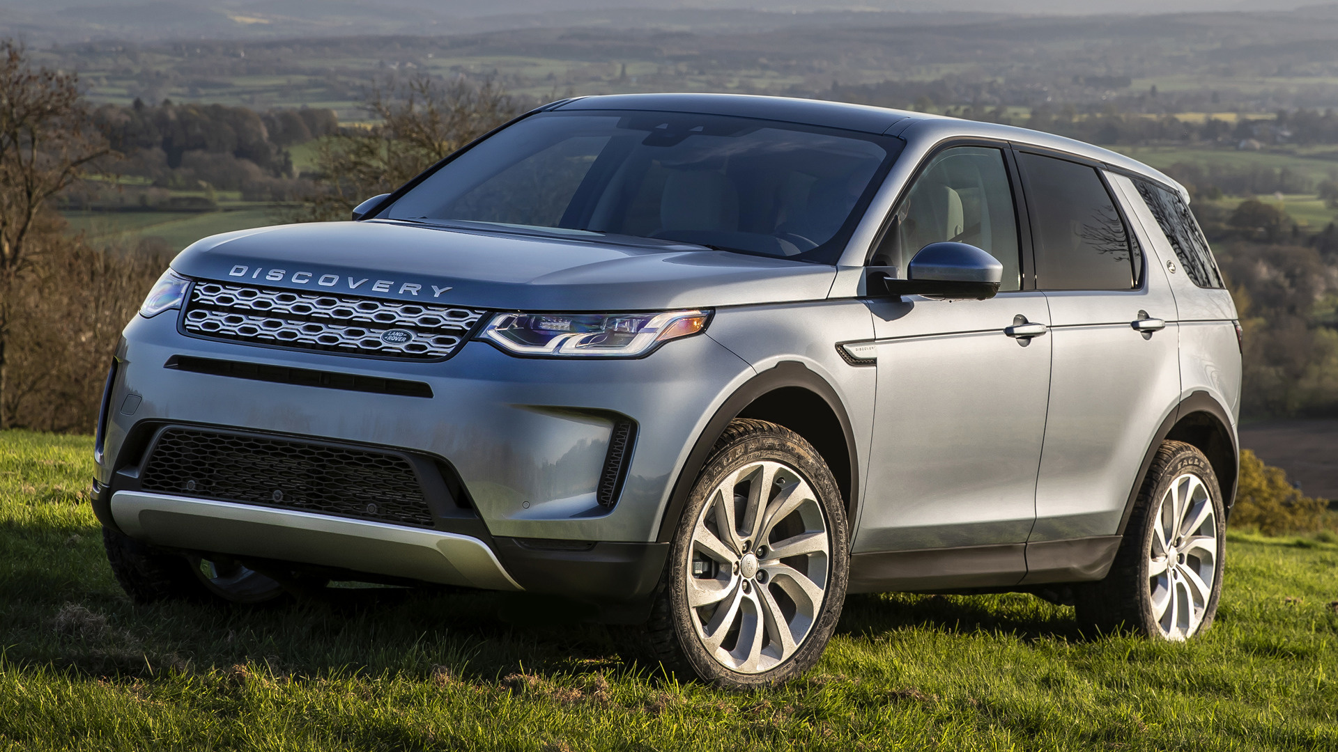 2020 Land Rover Discovery Sport Us Wallpapers And Hd